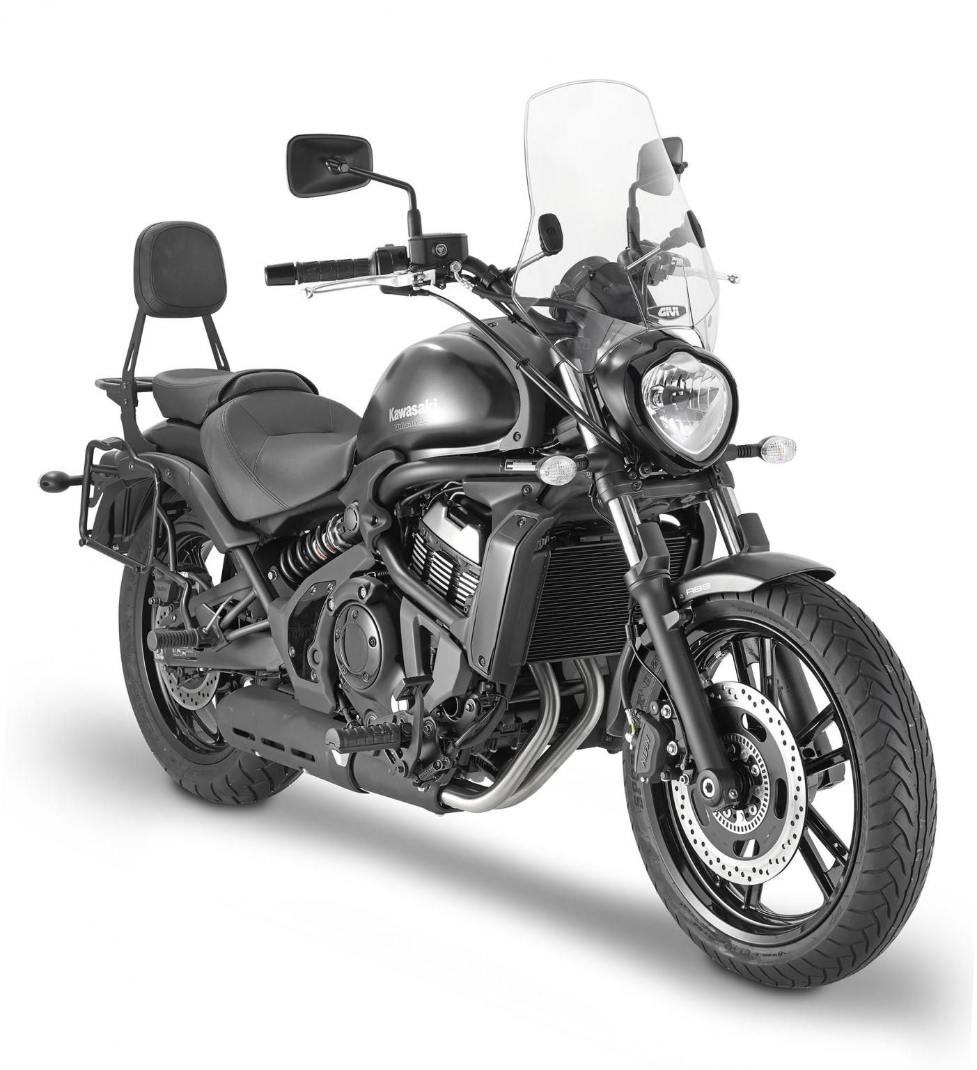 Kawasaki Gtr Accessories