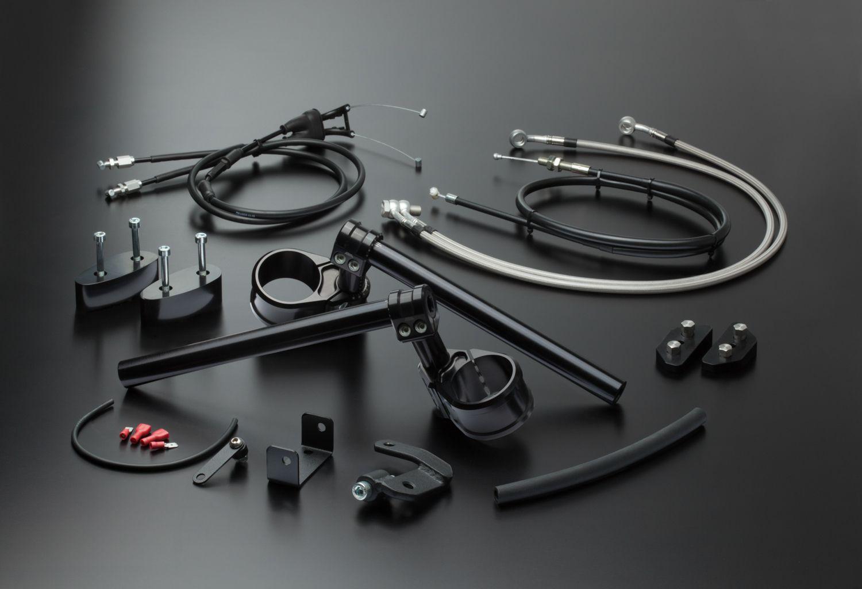 ABM Teile für Triumph Thruxton 1200 / R - Motorrad News