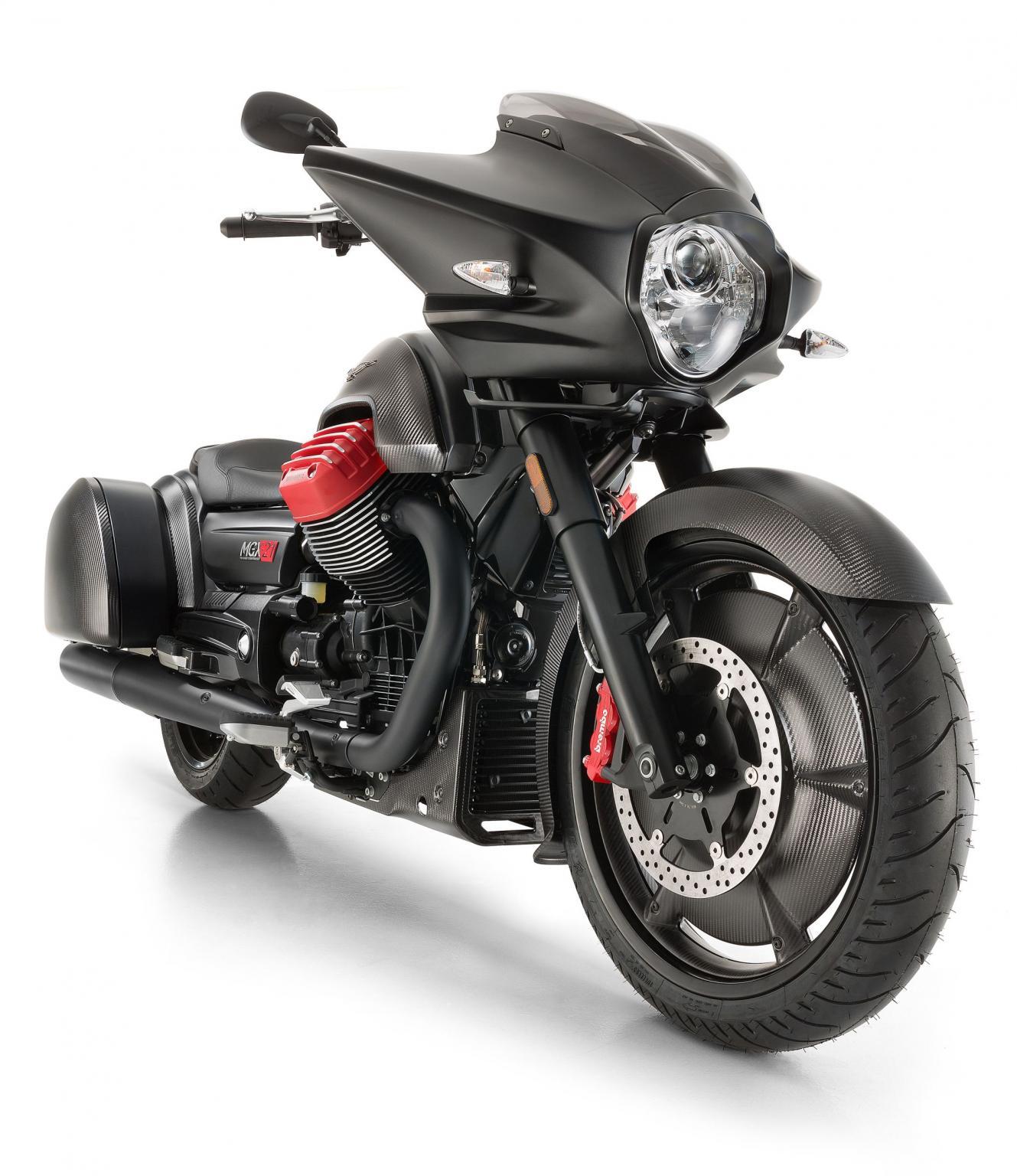 moto guzzi mgx 21 flying fortress test 2016 motorrad fotos. Black Bedroom Furniture Sets. Home Design Ideas