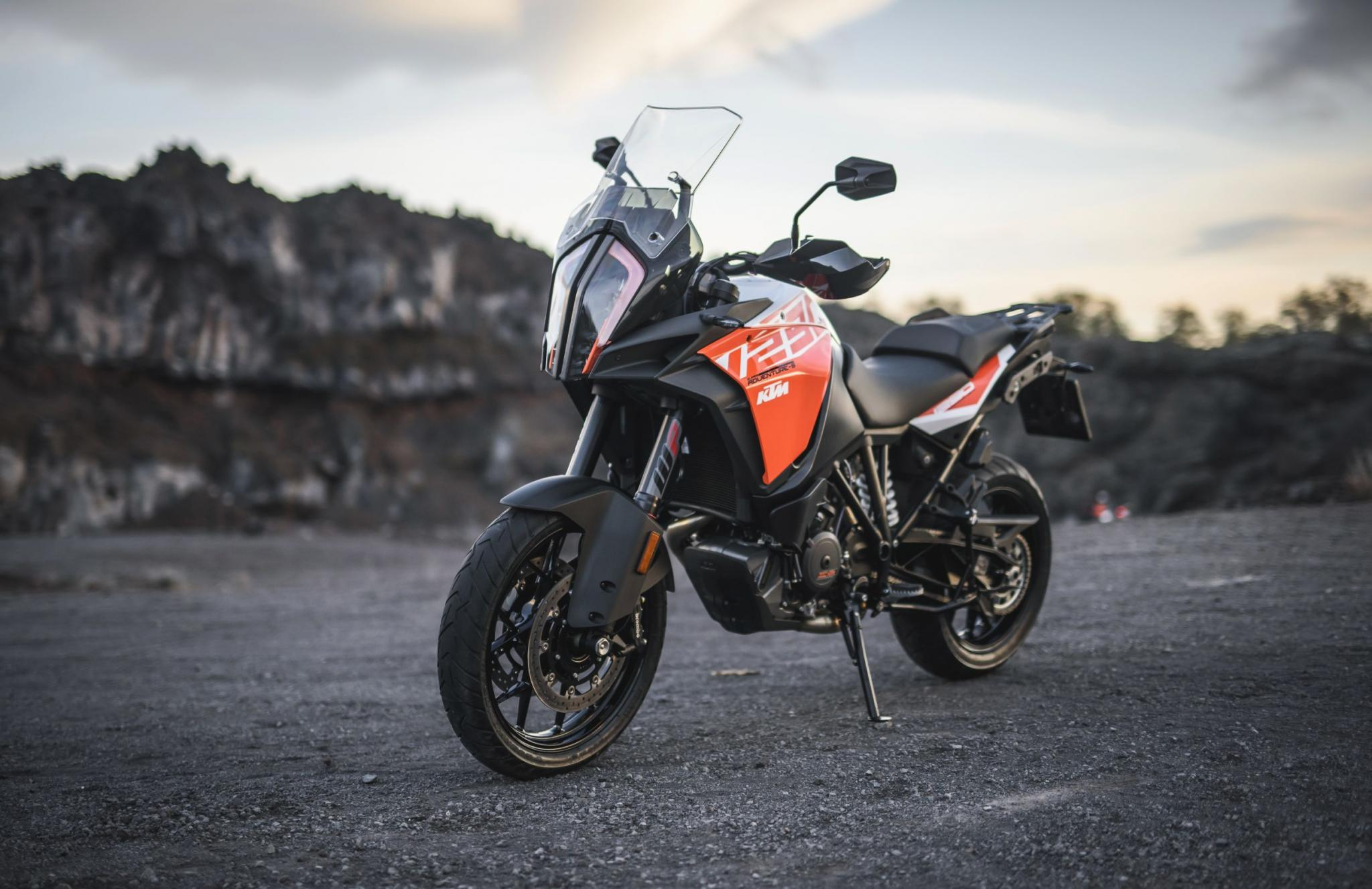 2017 Ktm Super Adventure S Werayo