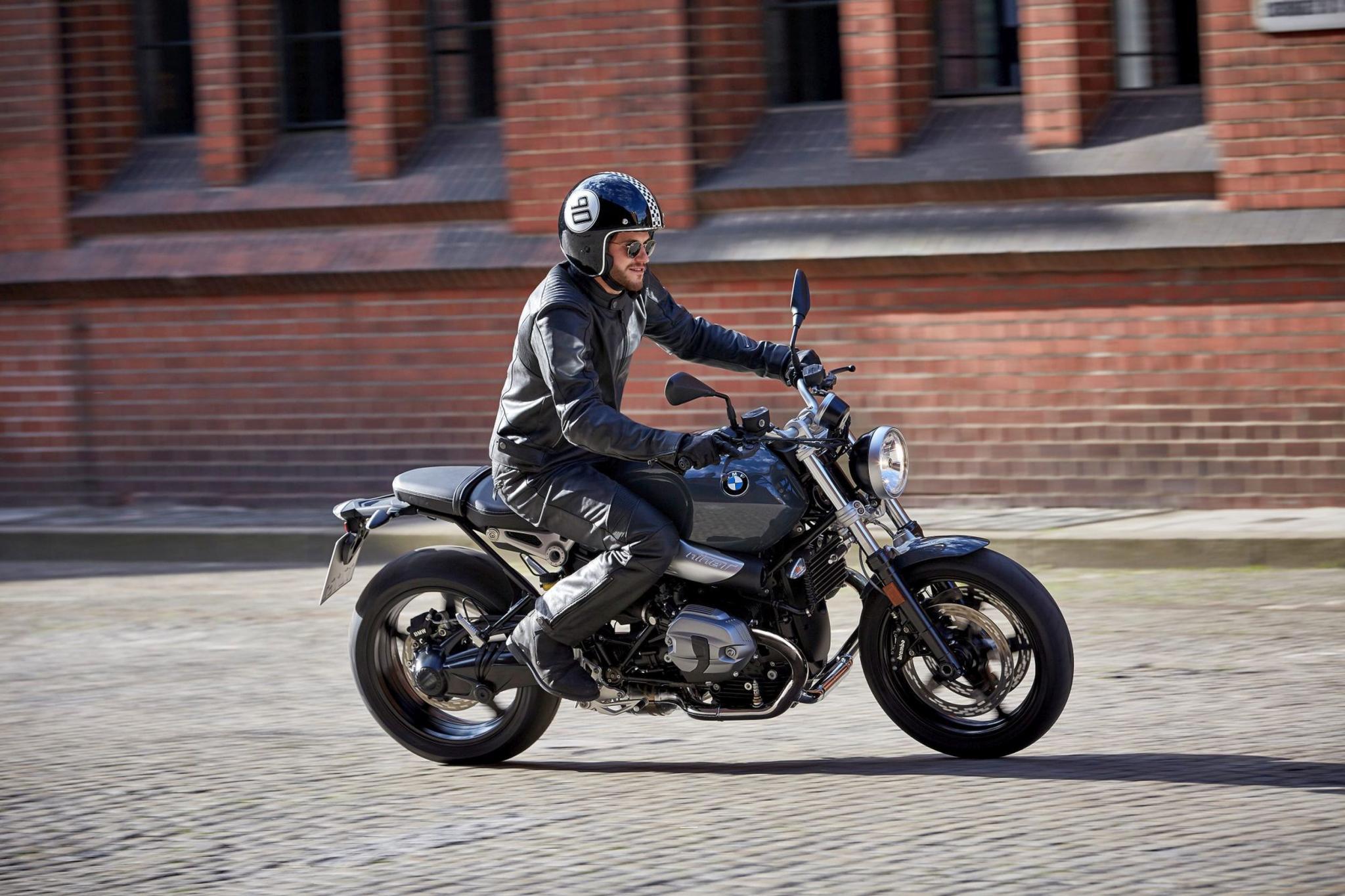 BMW R nineT Pure 2017 Motorrad Fotos & Motorrad Bilder