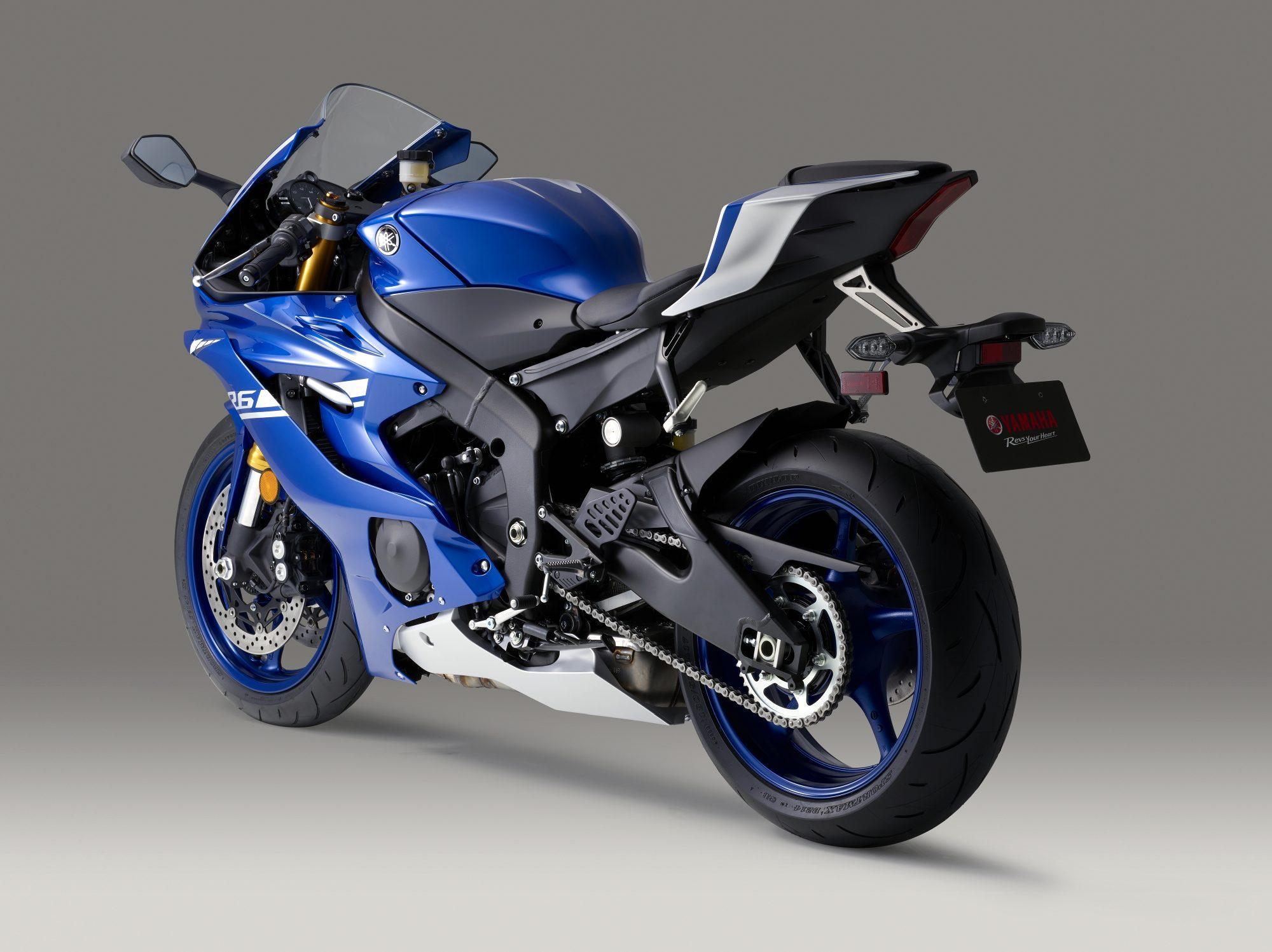Yamaha Quickshifter