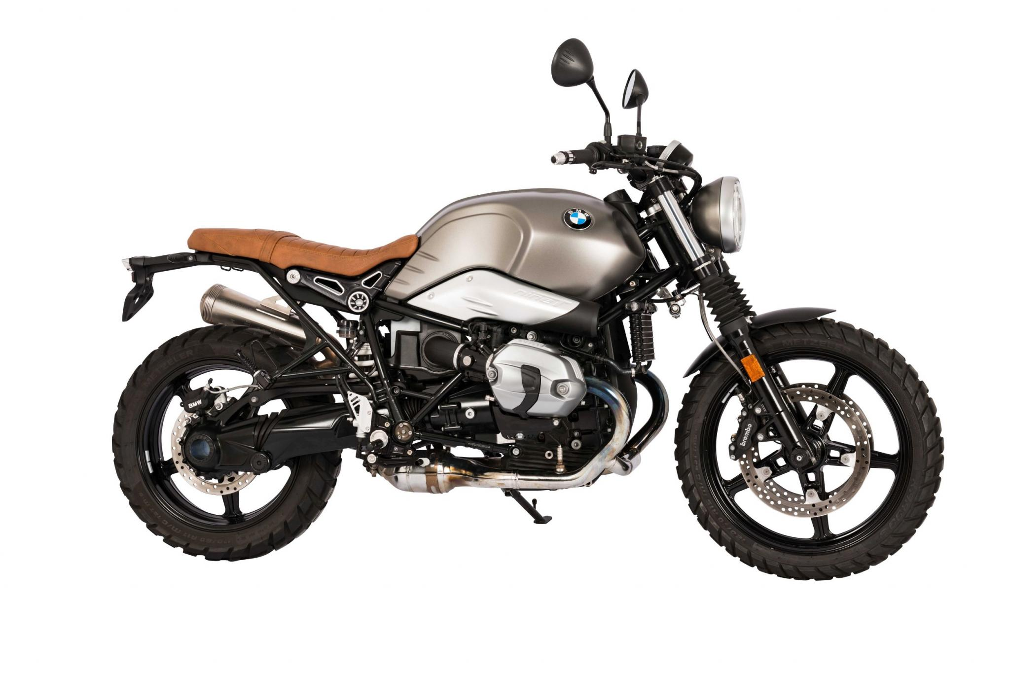bmw r ninet scrambler by. Black Bedroom Furniture Sets. Home Design Ideas