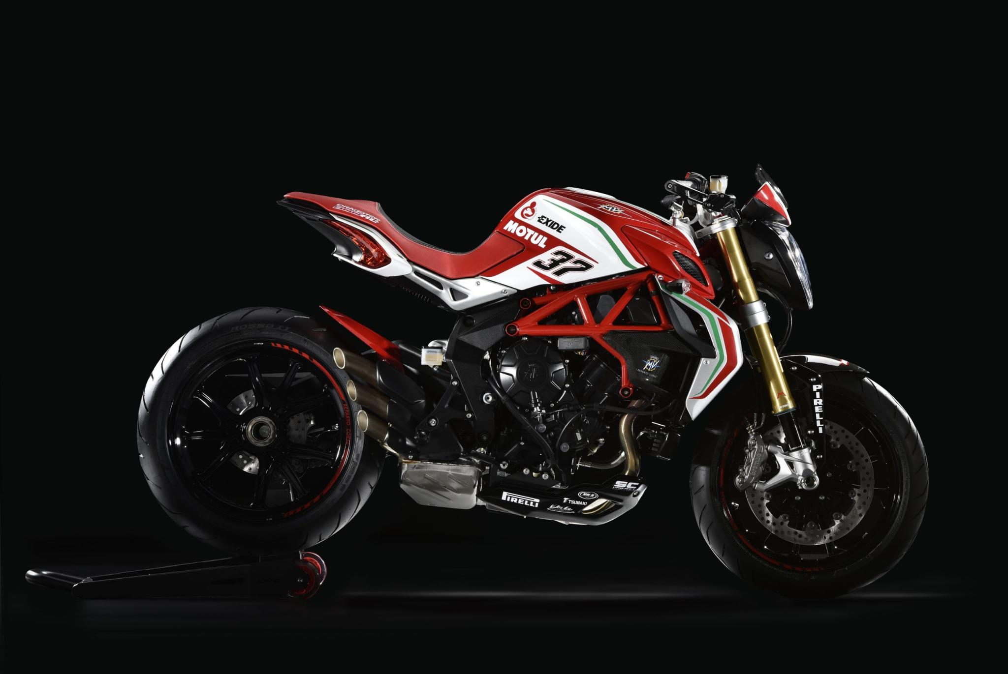 Ducati Draxter Price