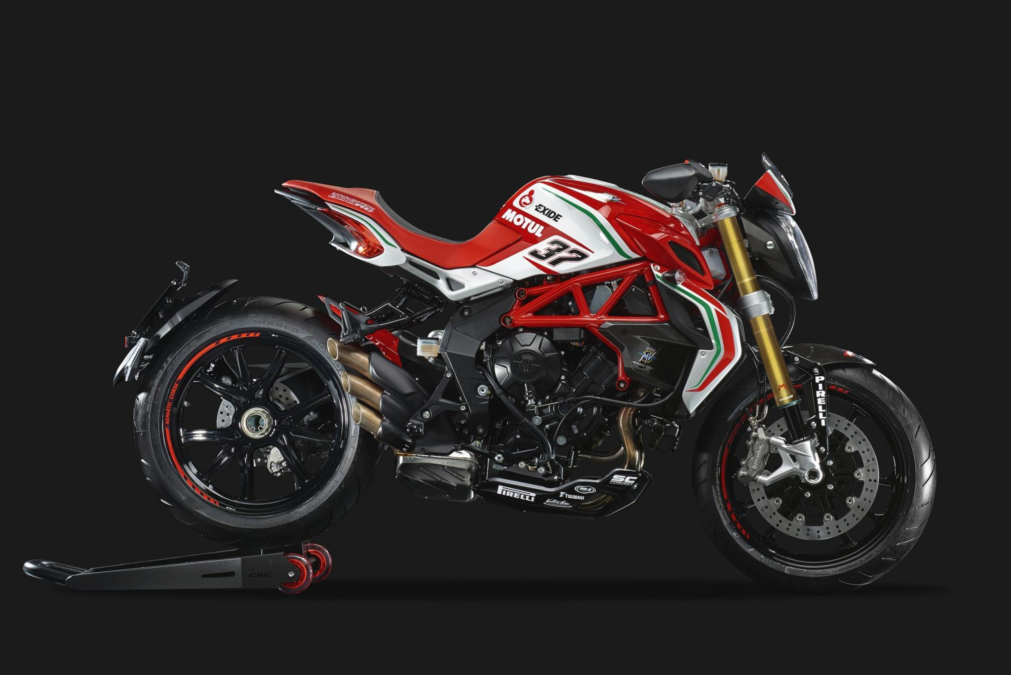 Ducati Monster  S Forum