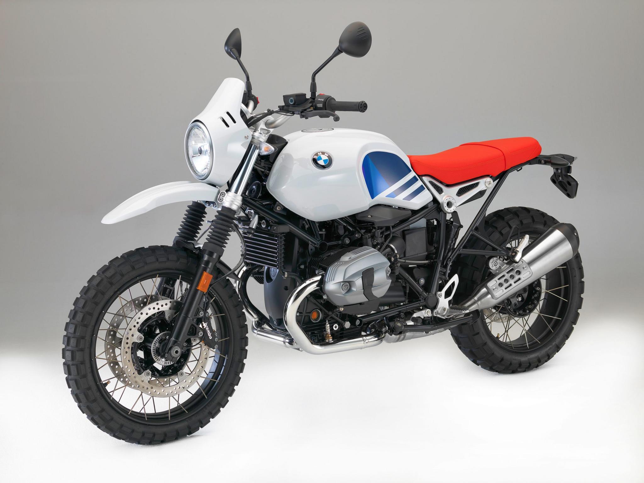 Bmw R Ninet Urban G S Motorrad Fotos Amp Motorrad Bilder