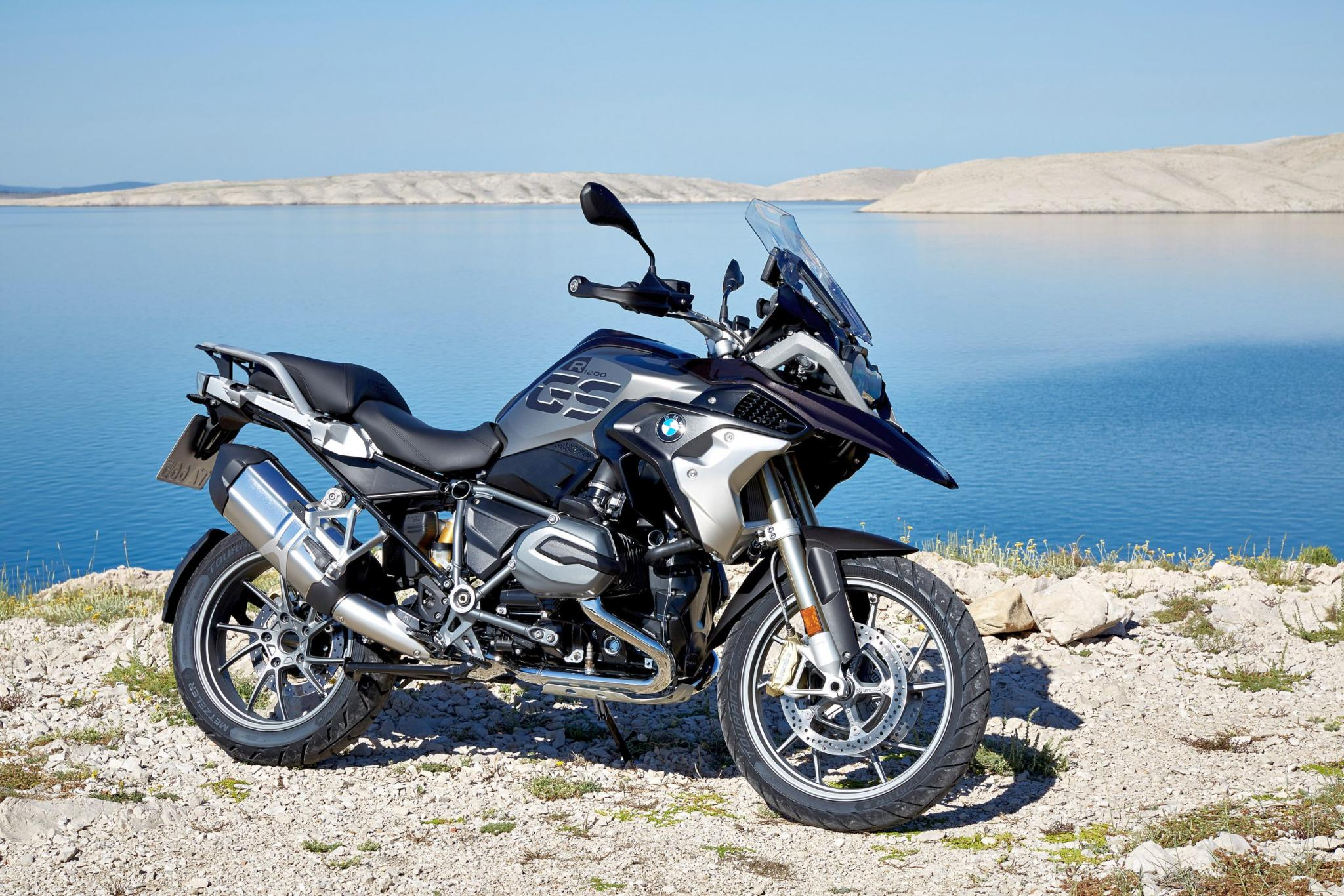 bmw r 1200 gs 2017 motorrad fotos motorrad bilder. Black Bedroom Furniture Sets. Home Design Ideas