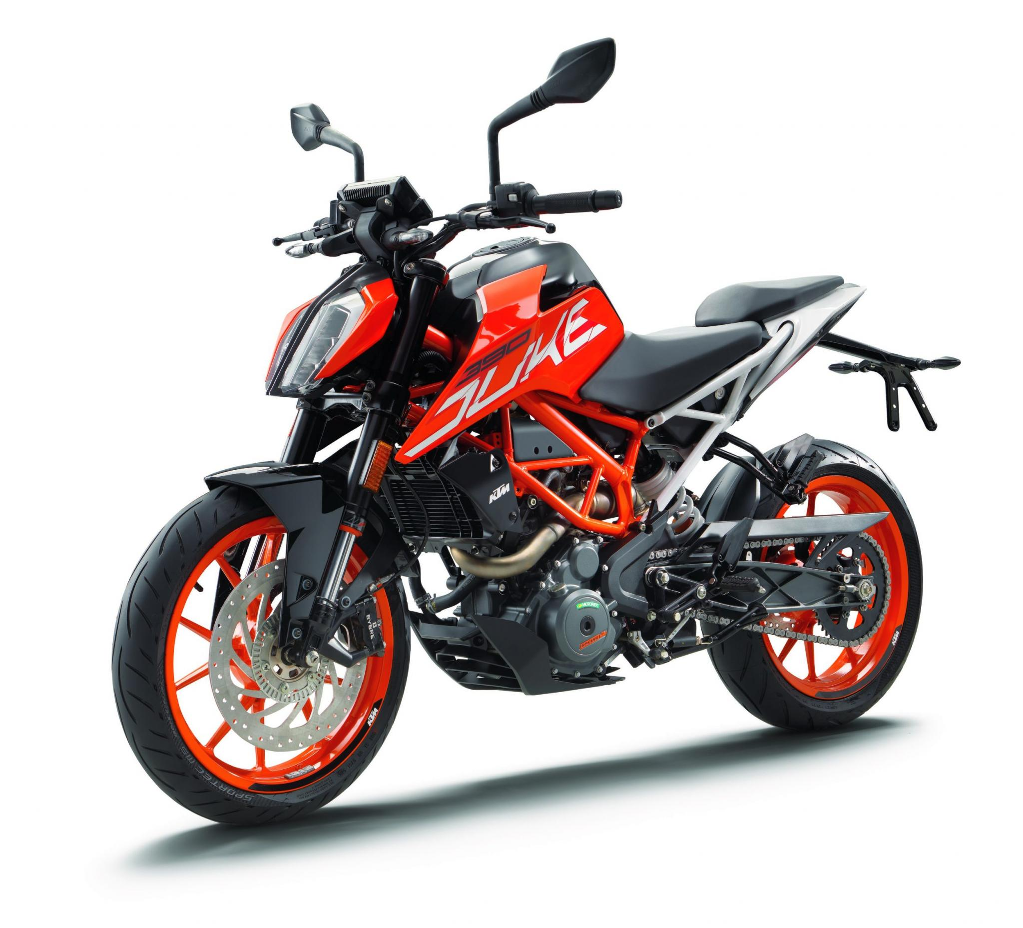 Ktm Duke Ride By Wire