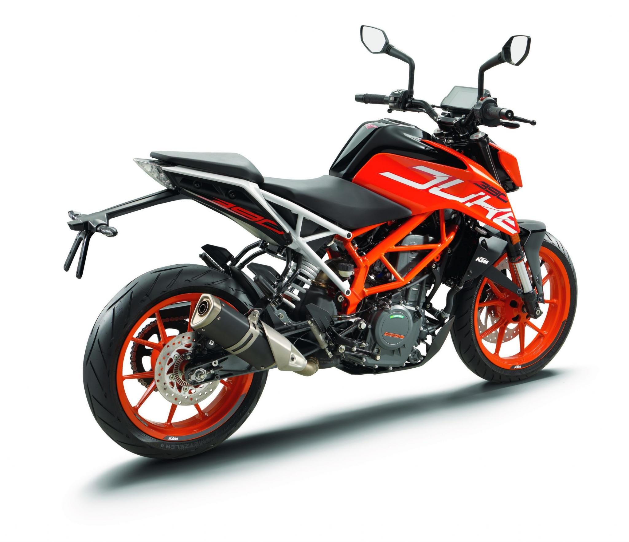 ktm 390 duke 2017 motorrad fotos motorrad bilder. Black Bedroom Furniture Sets. Home Design Ideas