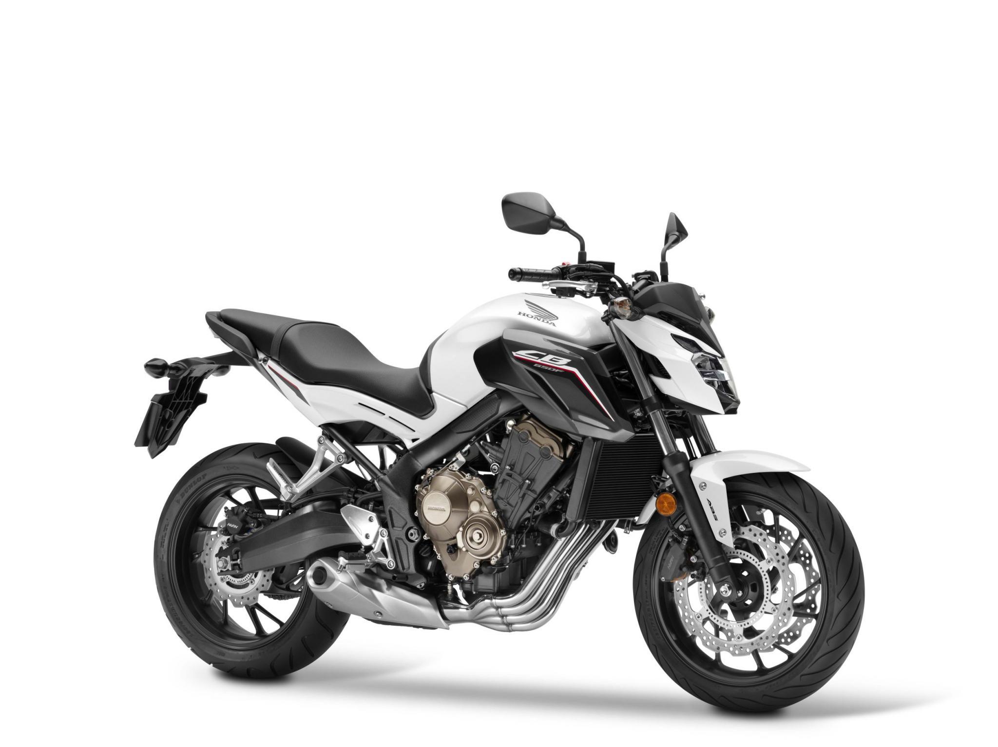 Excellent Honda CB650F 2017 Motorrad Fotos Amp Motorrad Bilder