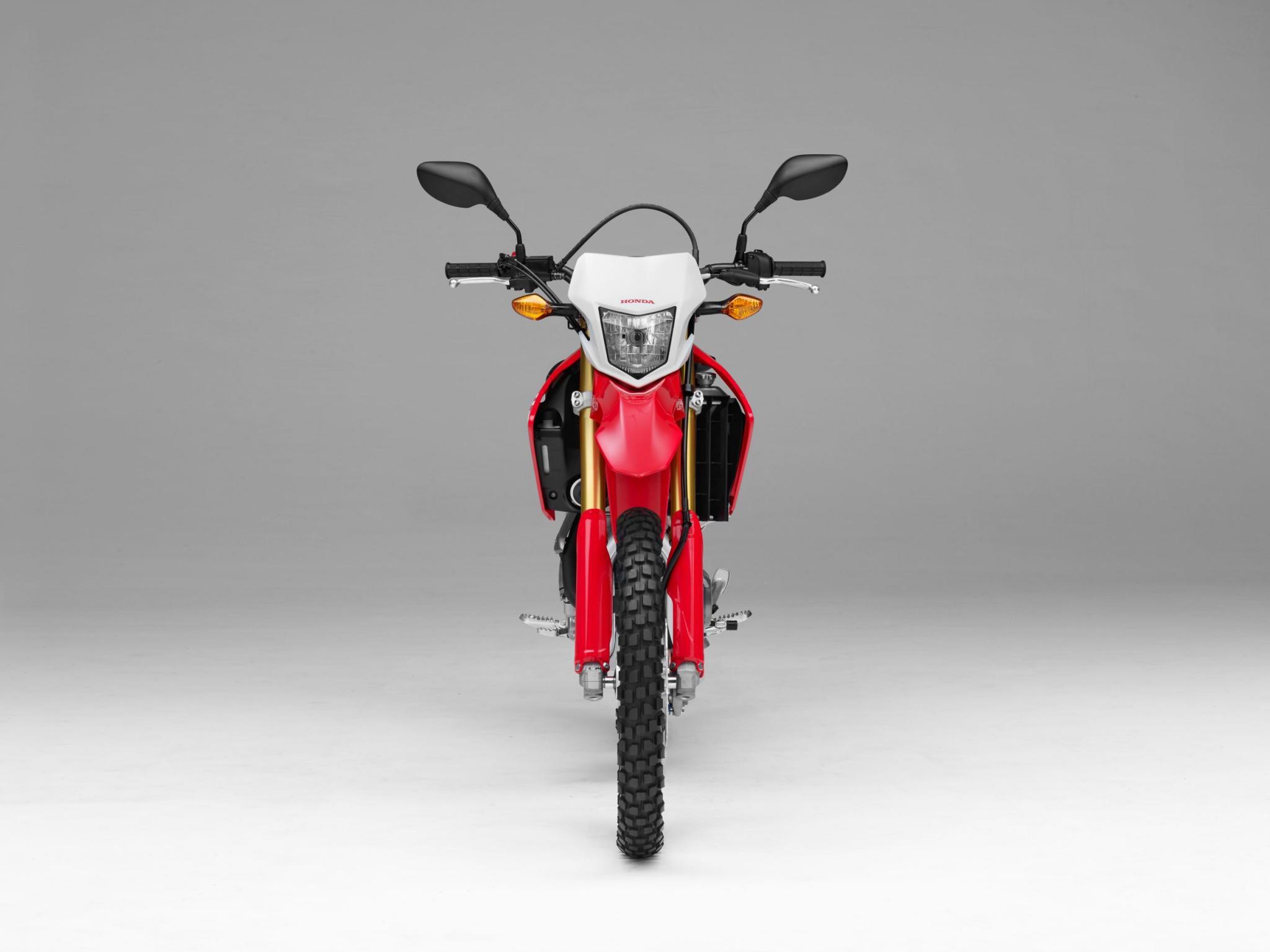 Honda CRF250L  2017 Foto