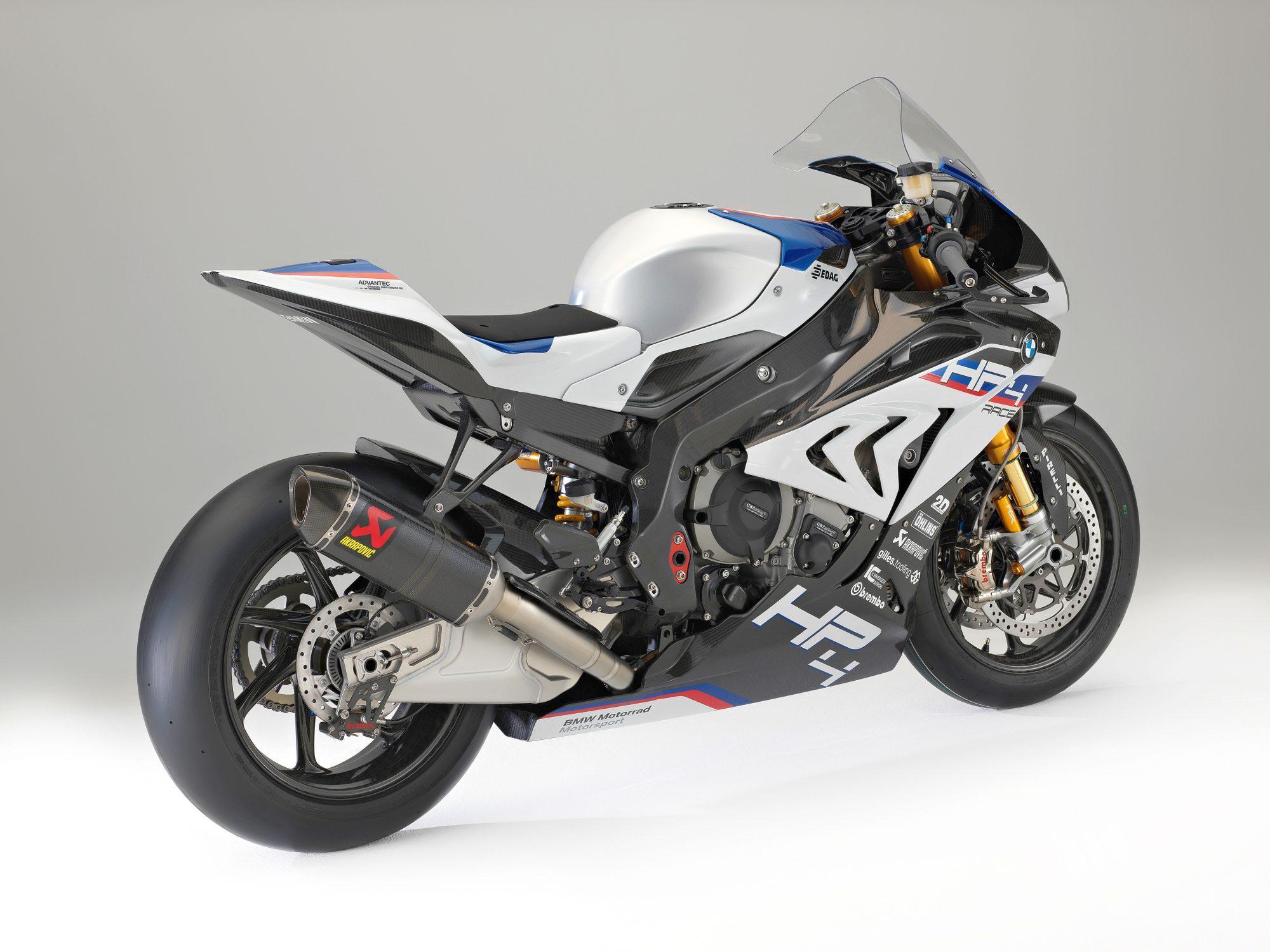 bmw s1000rr hp4 carbon race motorrad fotos motorrad bilder. Black Bedroom Furniture Sets. Home Design Ideas