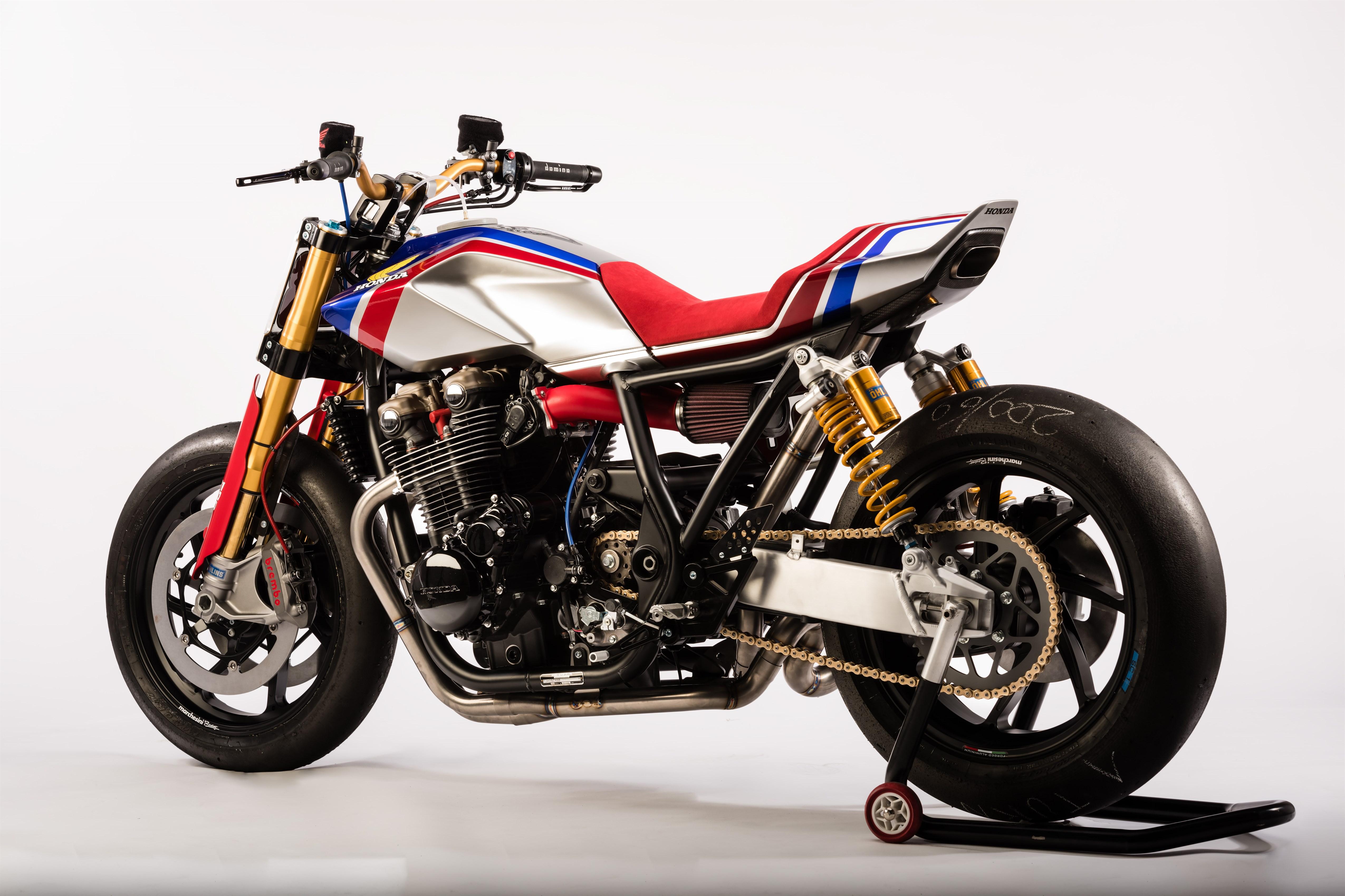 Neumotorrad: Honda CB1100 RS, Baujahr: 2020, 14.500,00 EUR
