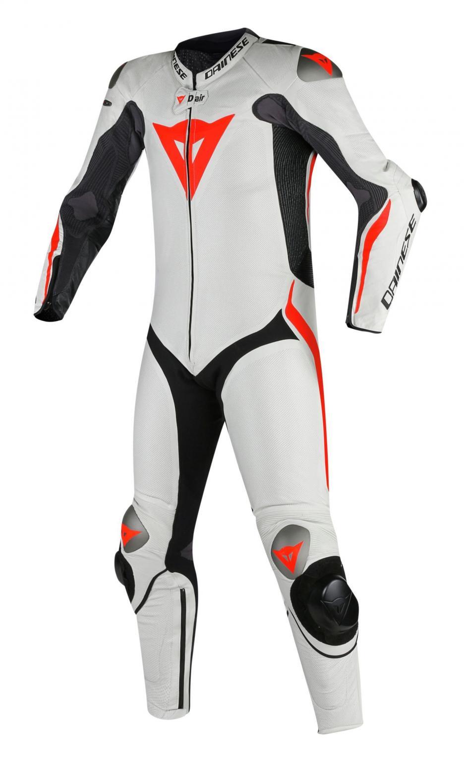 Die richtige Motorradbekleidung