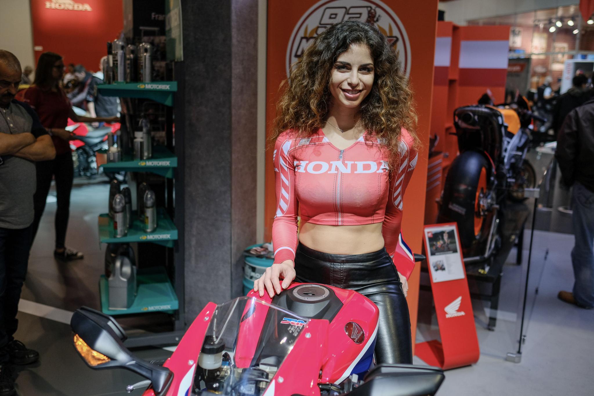 SWISS-MOTO 2017 - Alle Highlights, Girls und Impressionen Foto