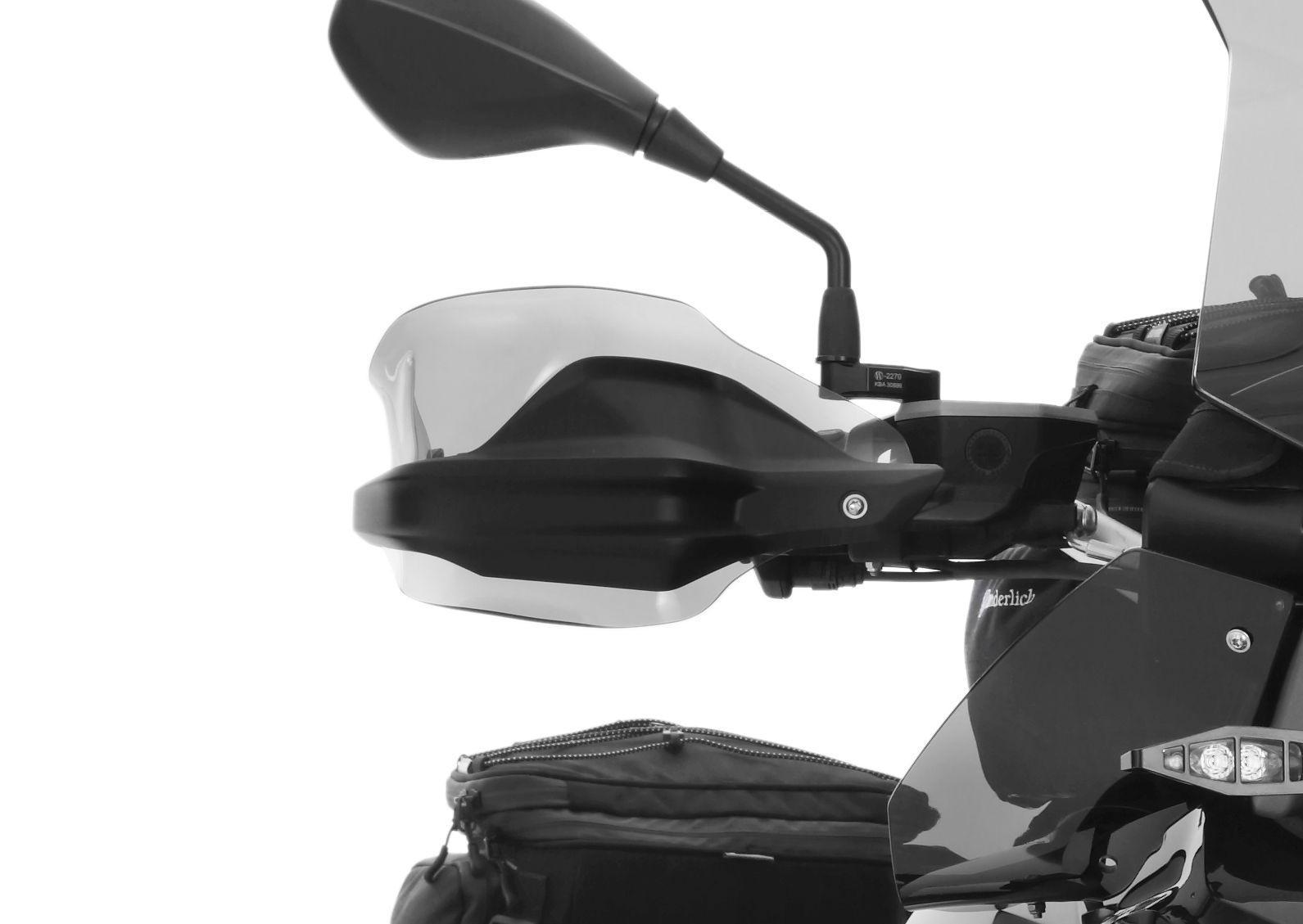 Handschutz Motorrad