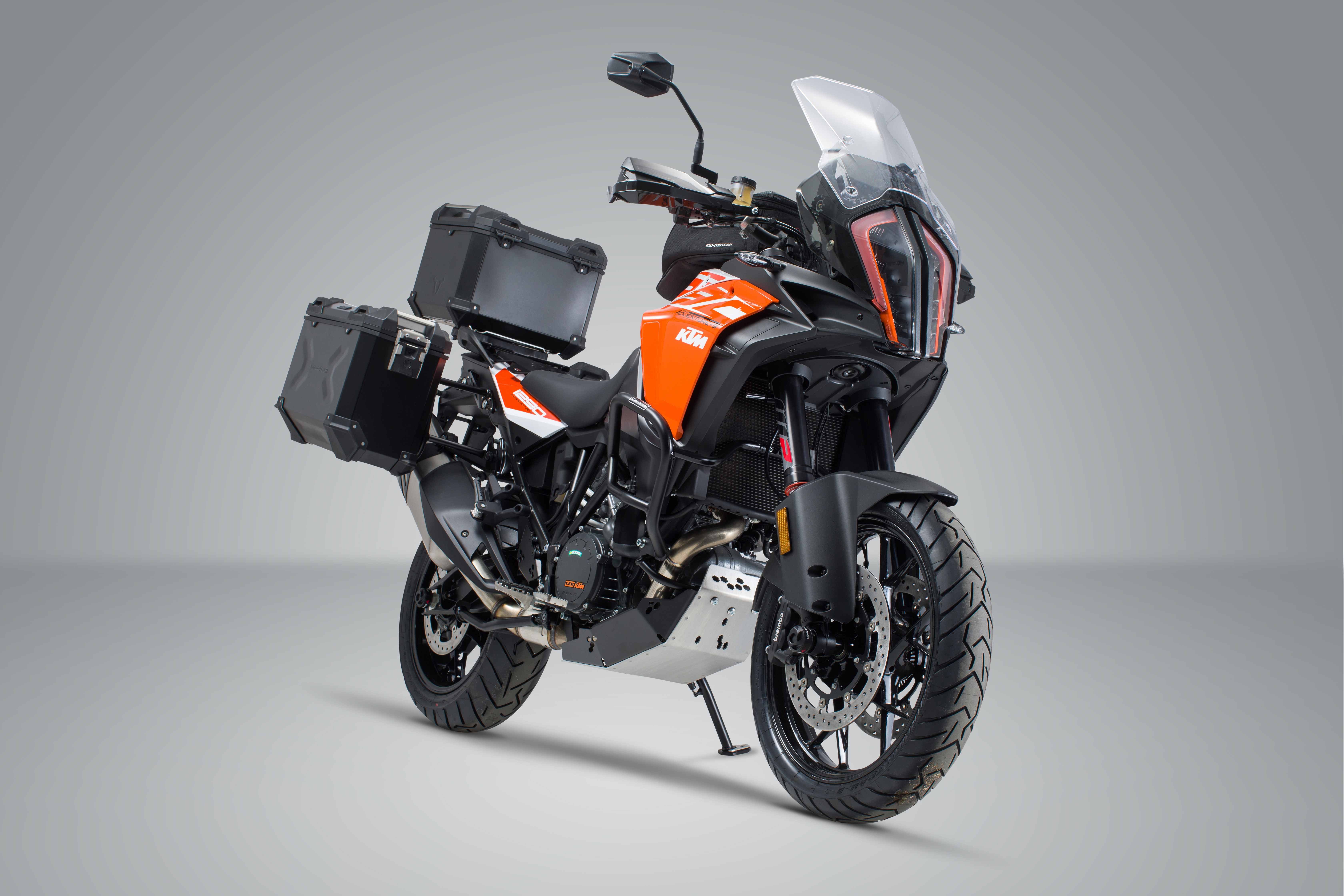 Ktm Enduro Looking For