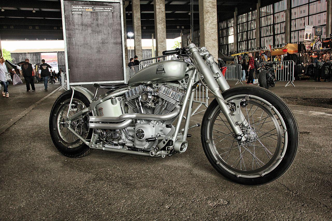 Harley Dome Cologne 2021