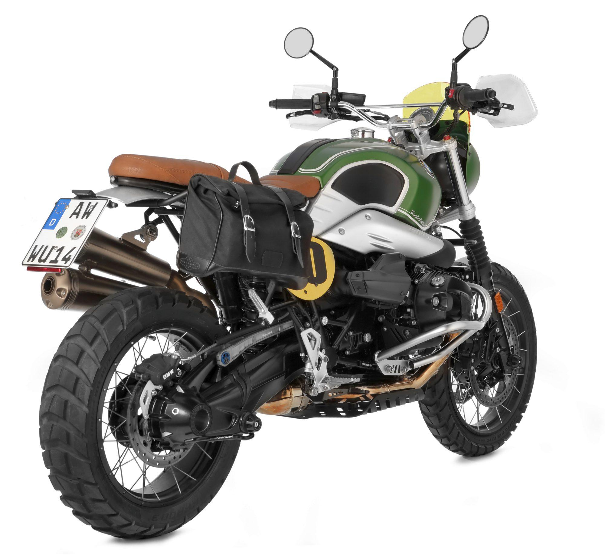 wunderlich bmw r ninet green hell motorrad fotos. Black Bedroom Furniture Sets. Home Design Ideas