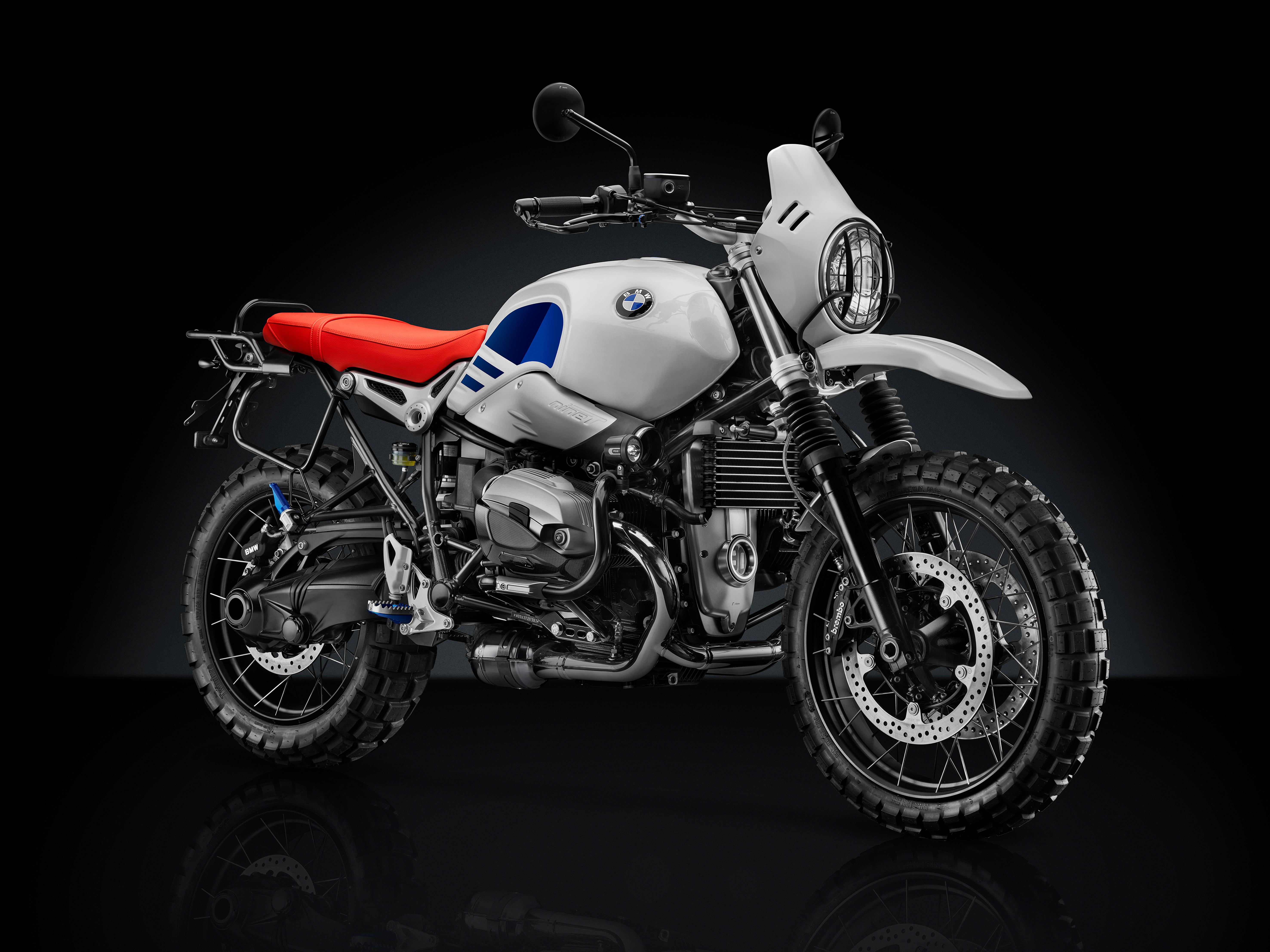 Neue Rizoma Zubehorlinie Fur Die Bmw R Ninet Urban G S Motorrad News