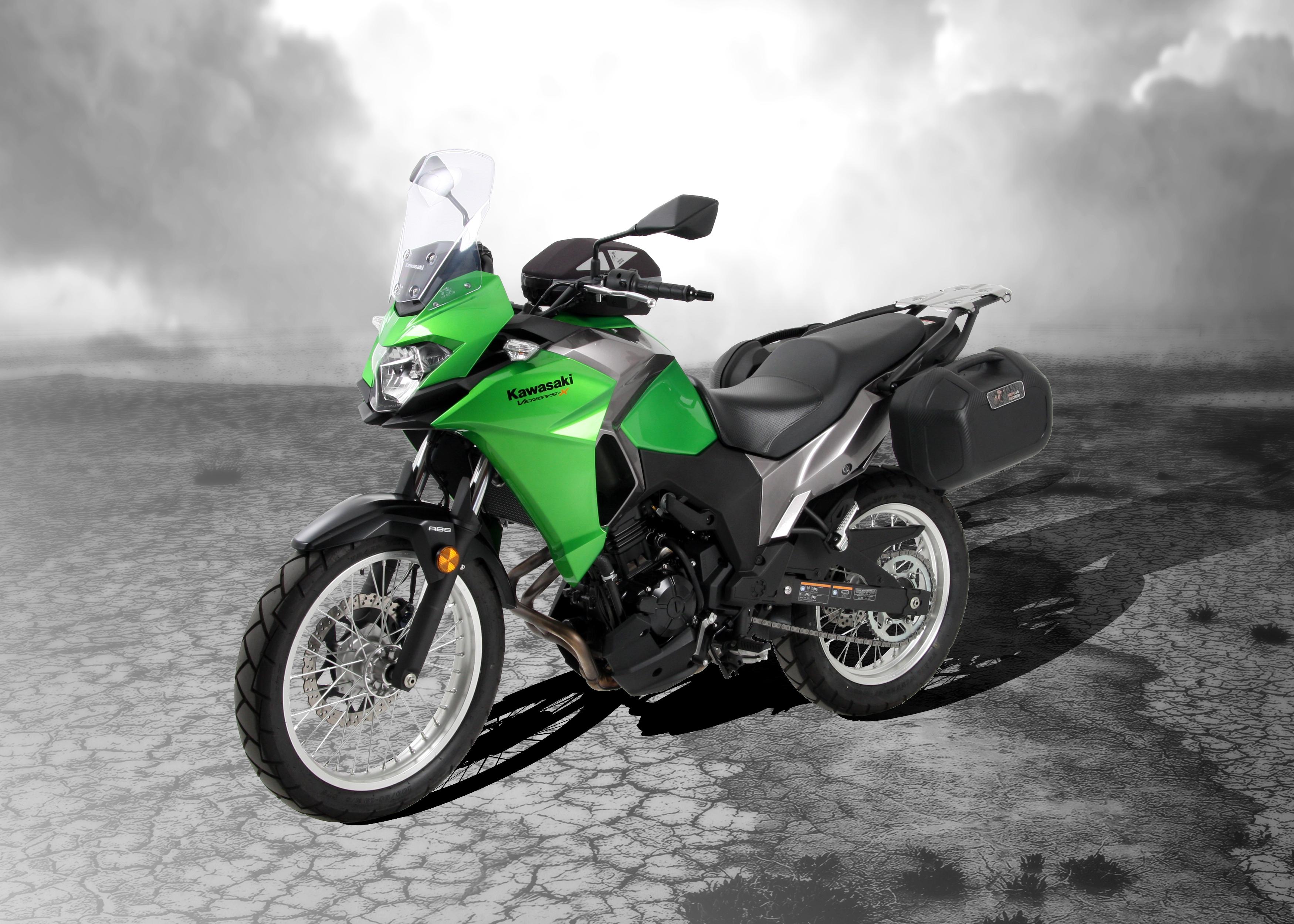 Die Neue Bmw G 310 Gs Informationen Bilder Preis Modellnews