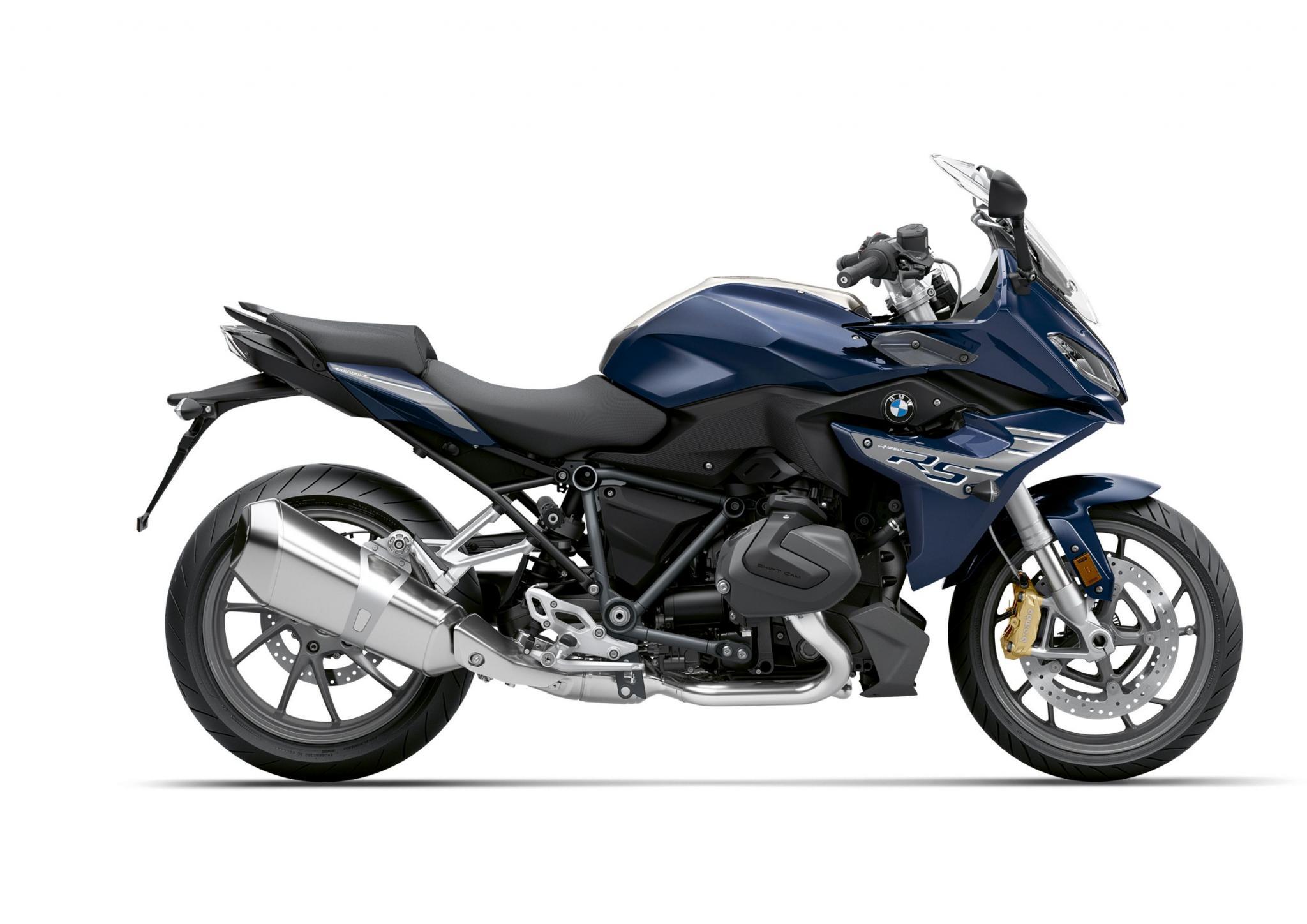Bmw R 1250 Rs 2019 Modellnews