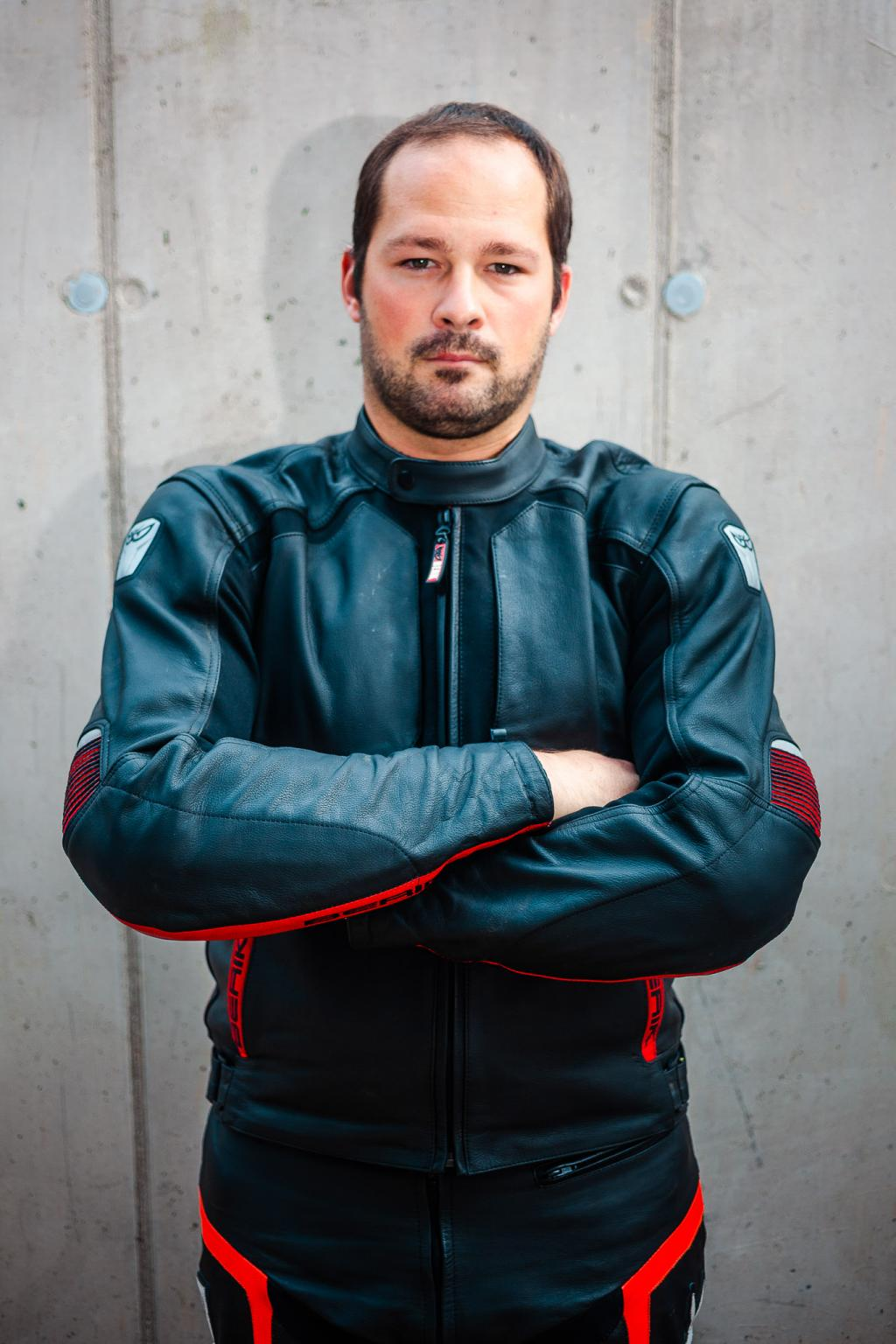 Berik Flexius Motorrad Lederhose in 2019 | Motorrad
