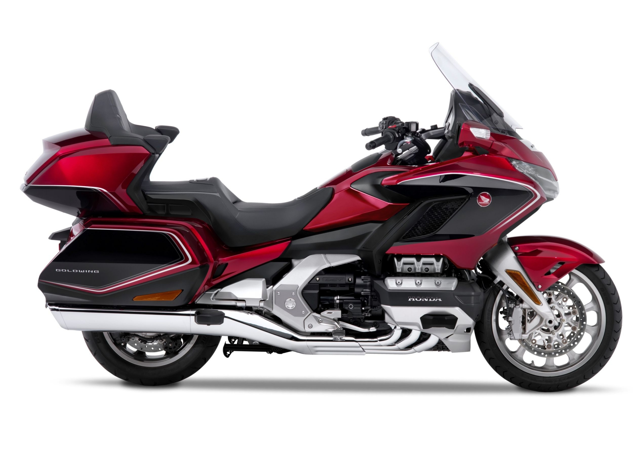 2021 Honda Gold Wing New Model and Performance