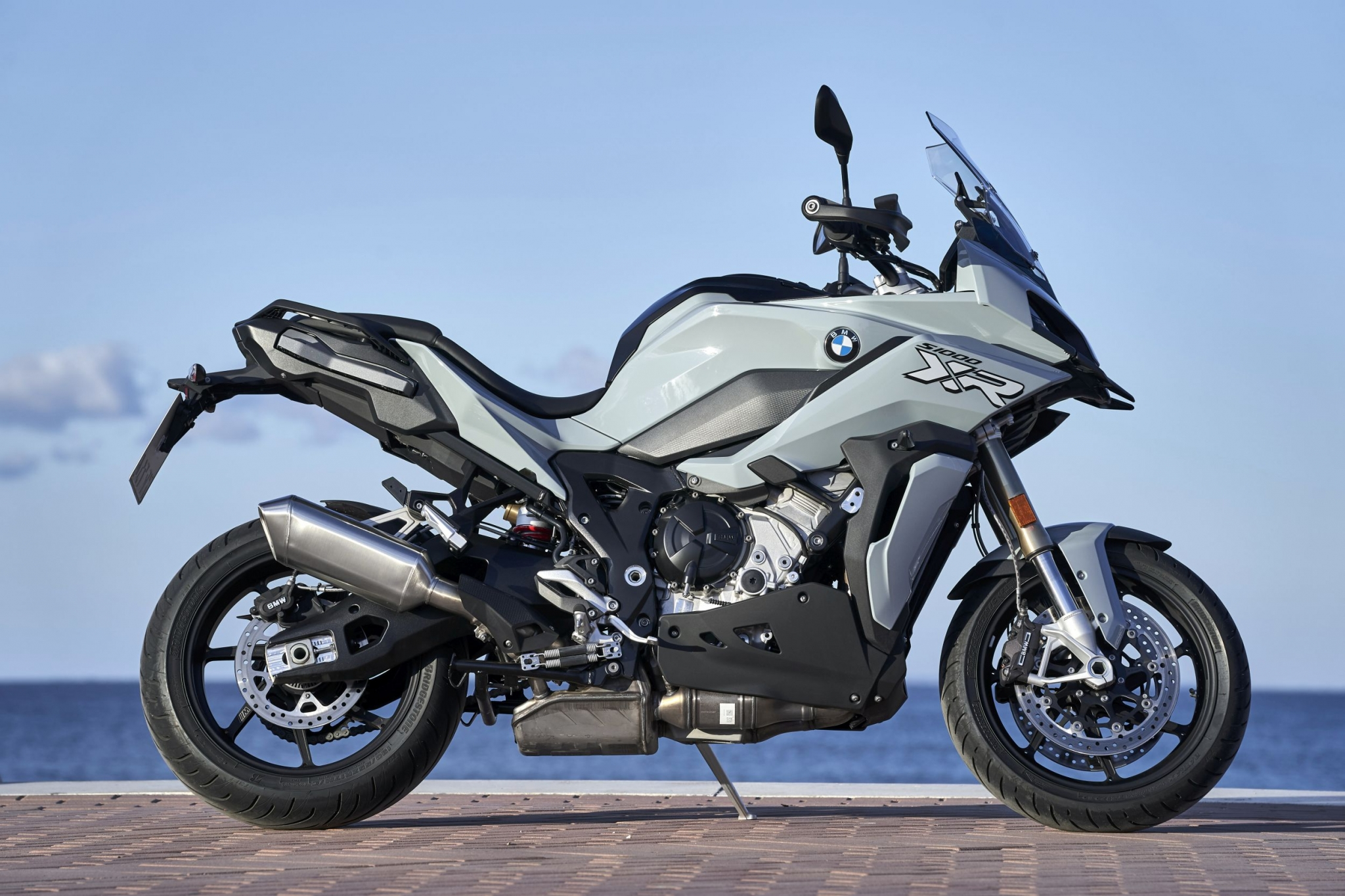 Fahrbericht BMW S 1000 XR 2020 | Westbiker´s Checkpoint