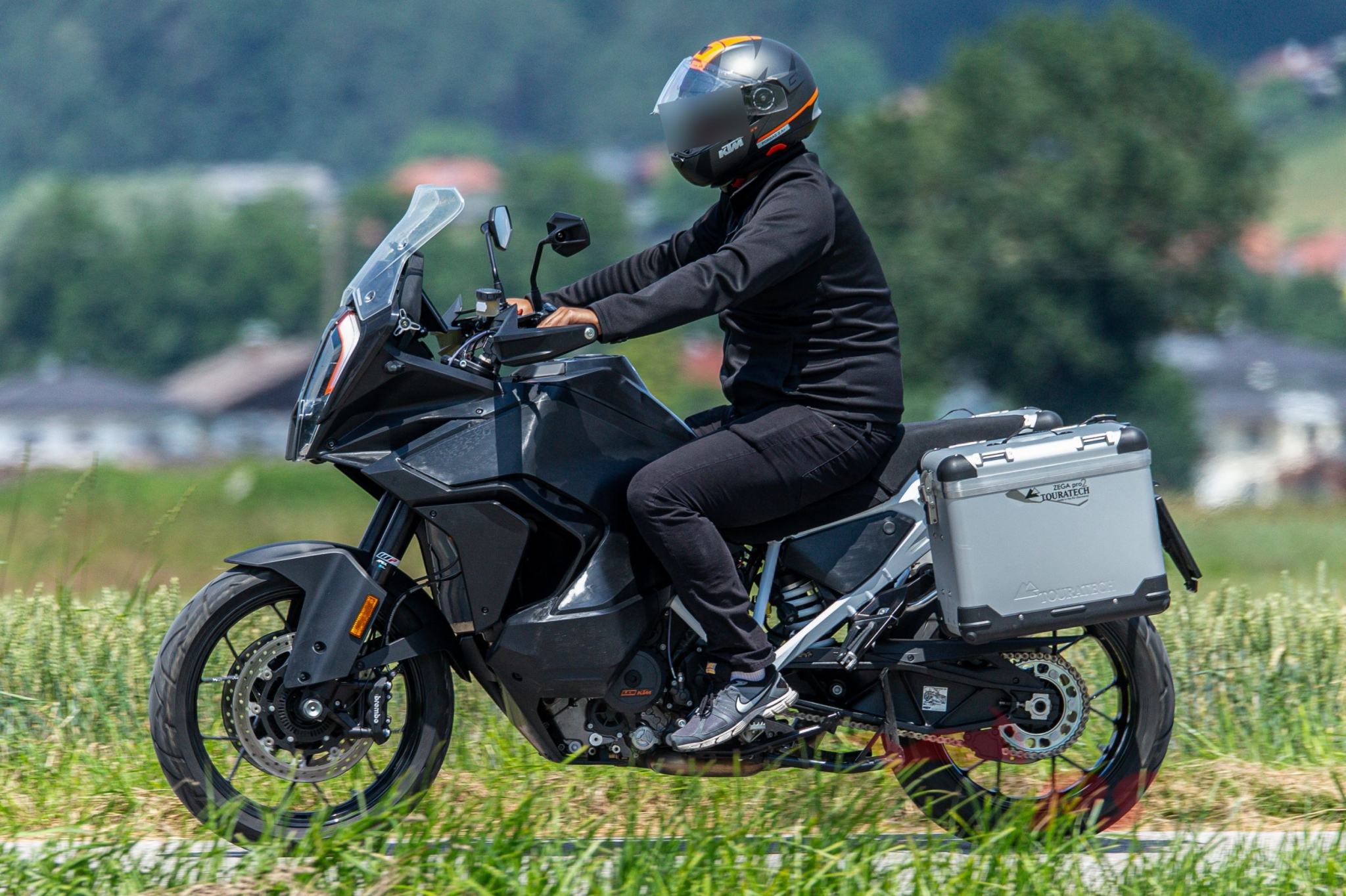 KTM 1290 SUPER ADVENTURE R 2021 - P&H Motorcycles