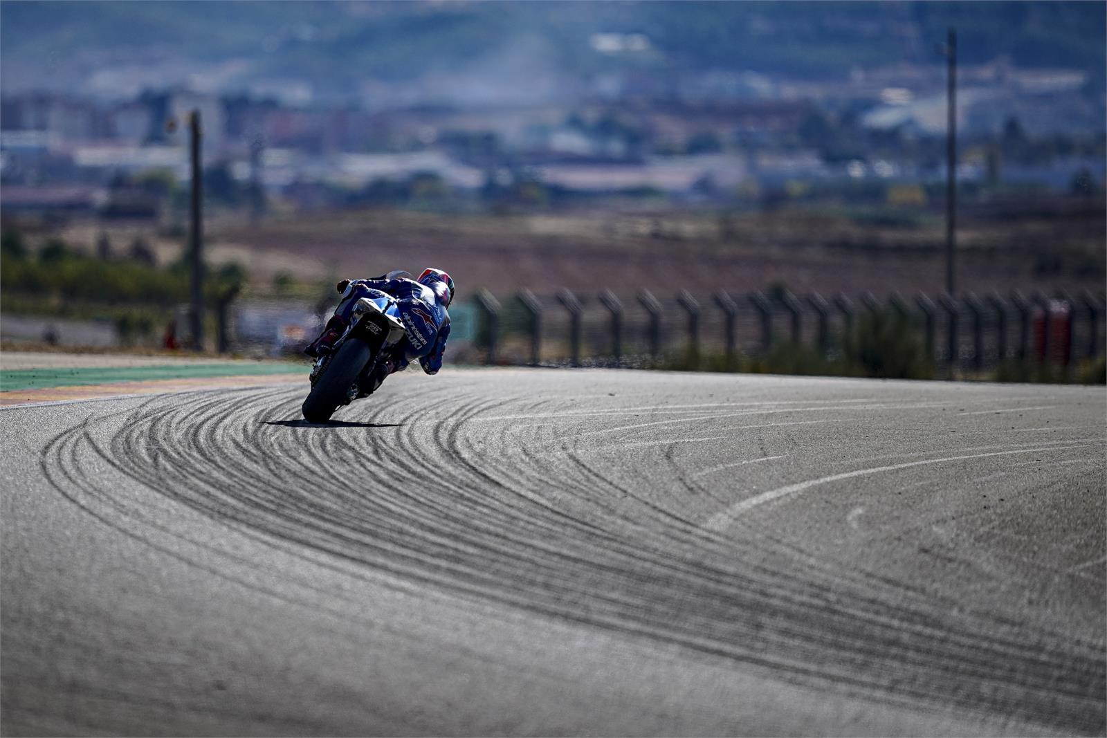Motogp Aragon 2021