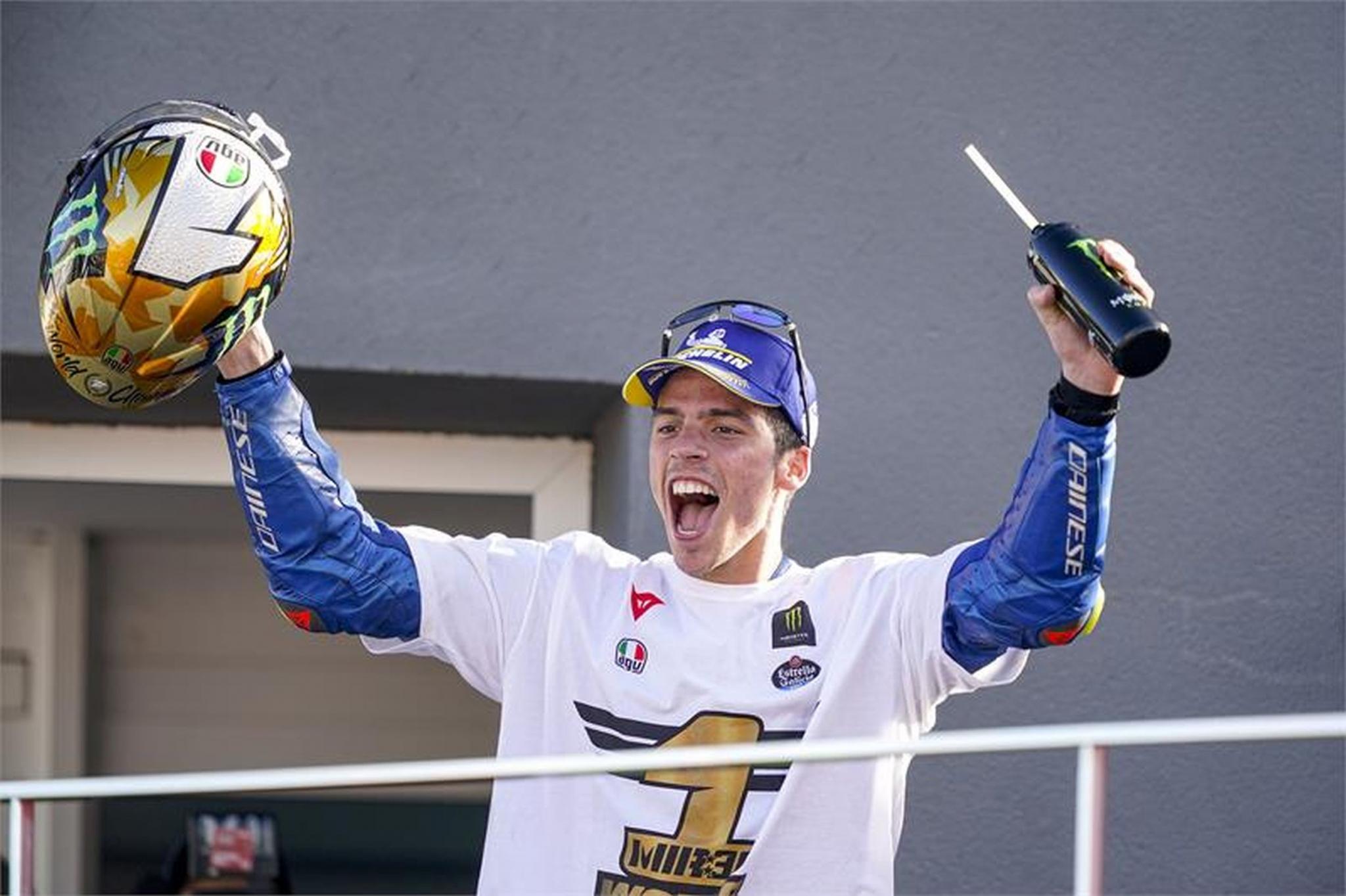 Motogp Weltmeister