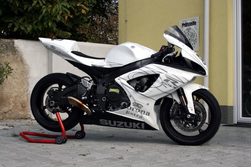 Suzuki Gsx G