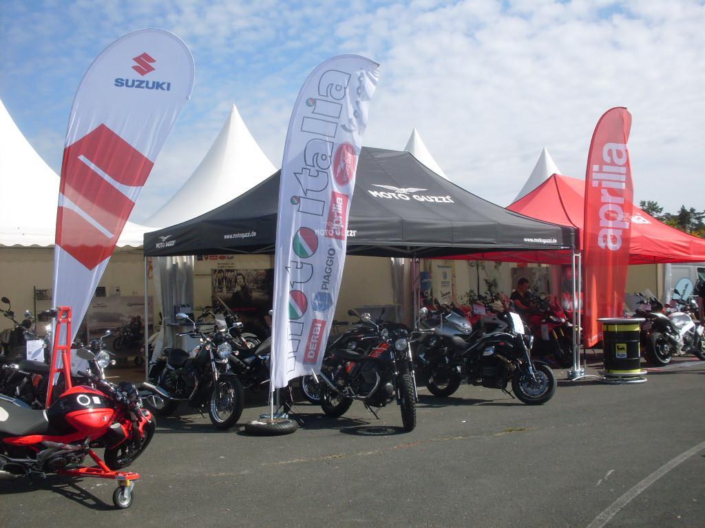 Motorradtreffen online