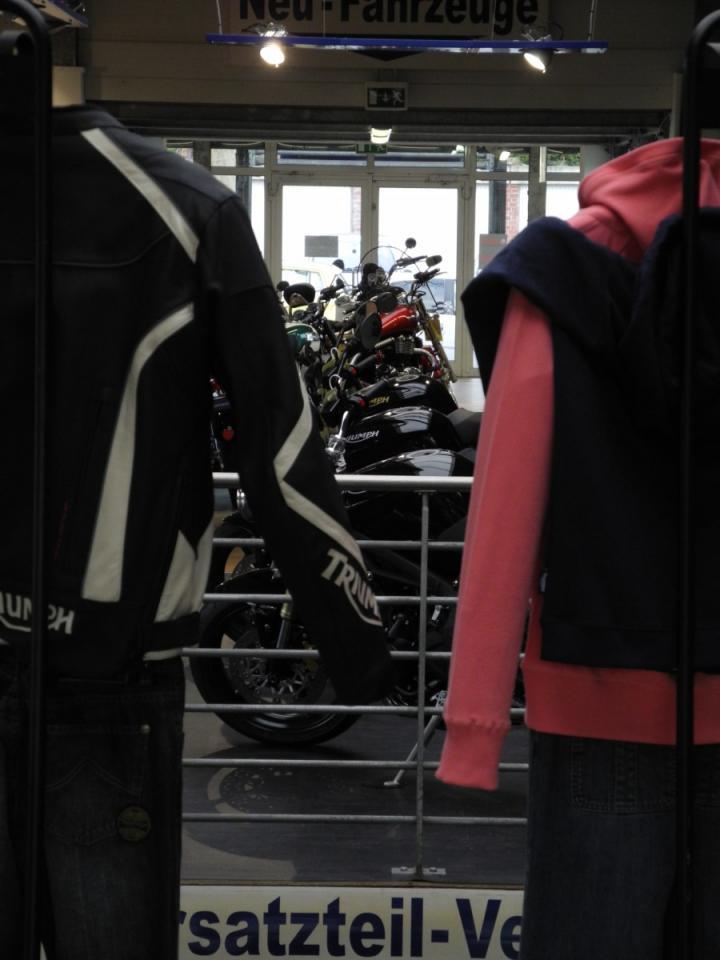 Unternehmensbilder Motorrad Kröber 20