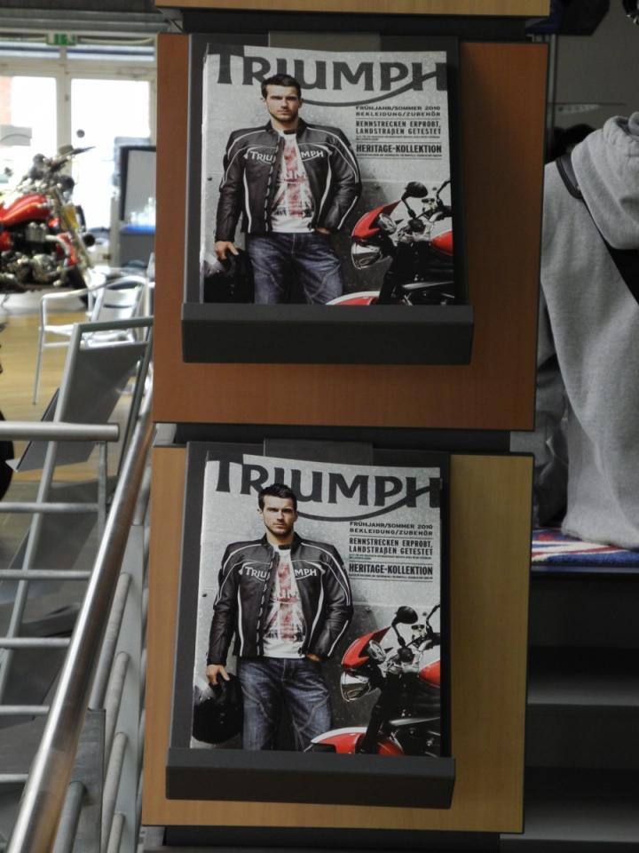 Unternehmensbilder Motorrad Kröber 23