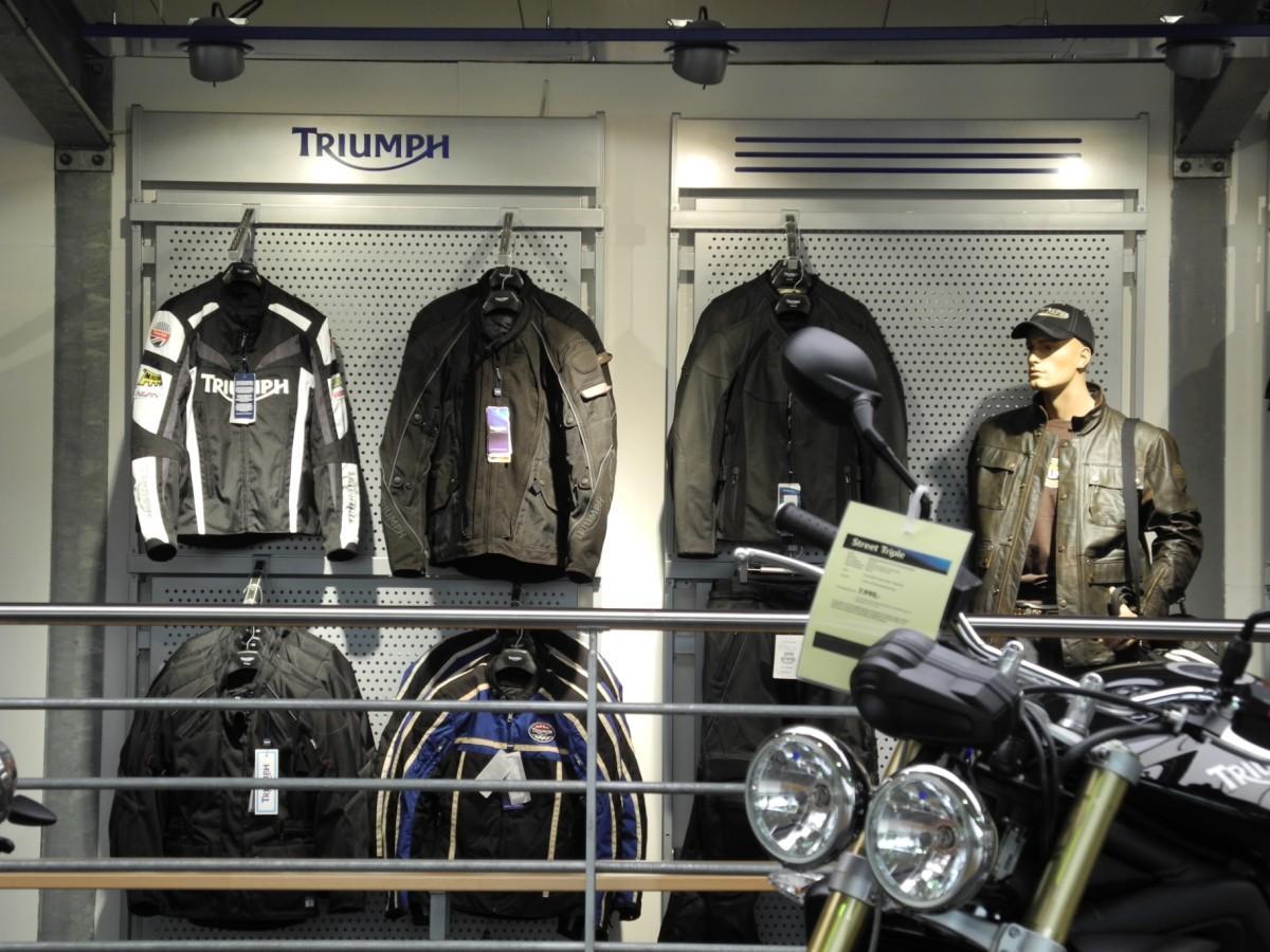 Unternehmensbilder Motorrad Kröber 21