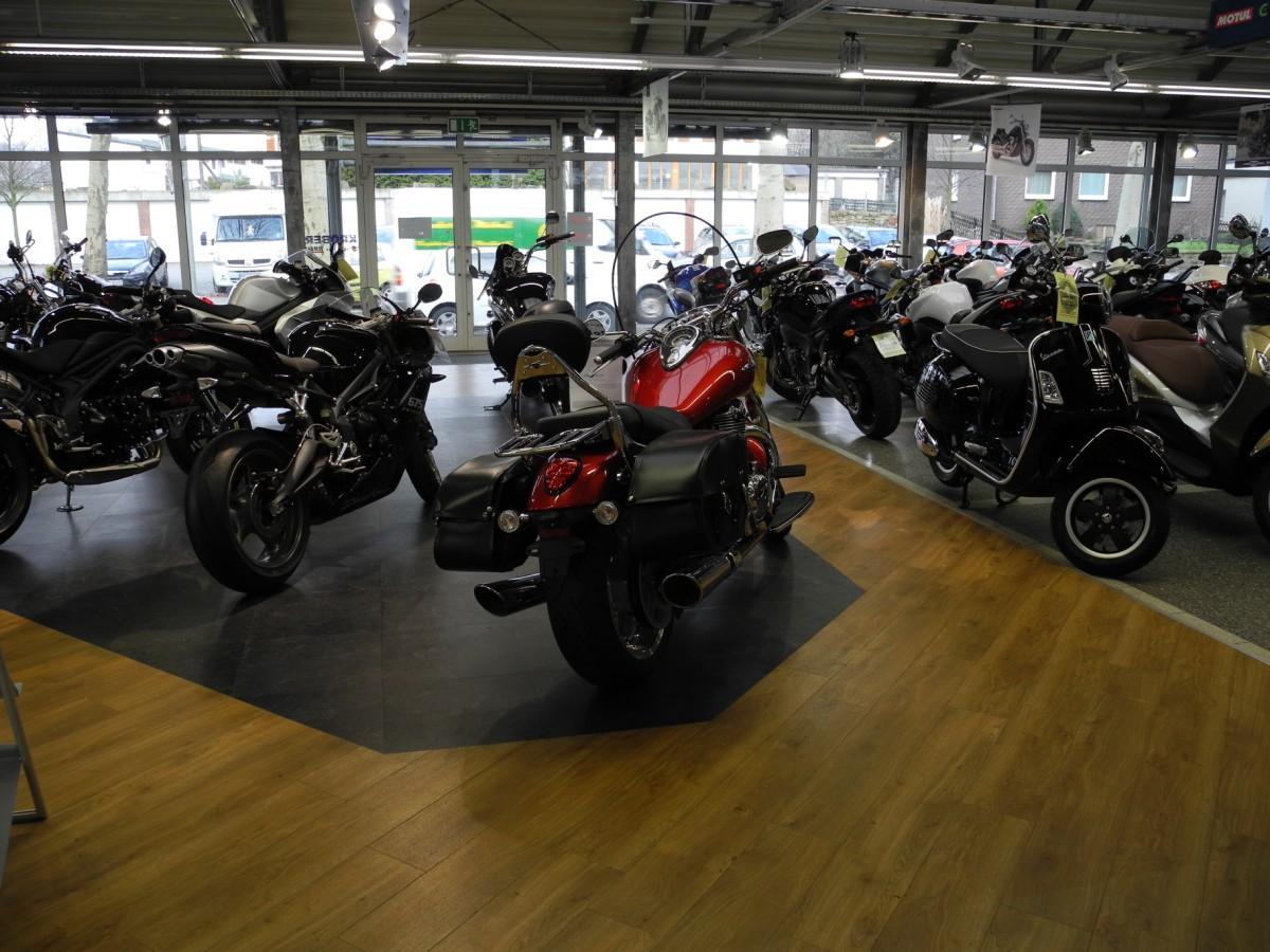 Unternehmensbilder Motorrad Kröber 4