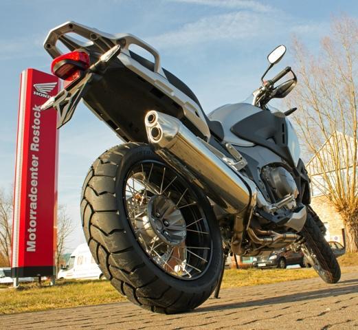 Unternehmensbilder Motorradcenter GmbH Rostock 8