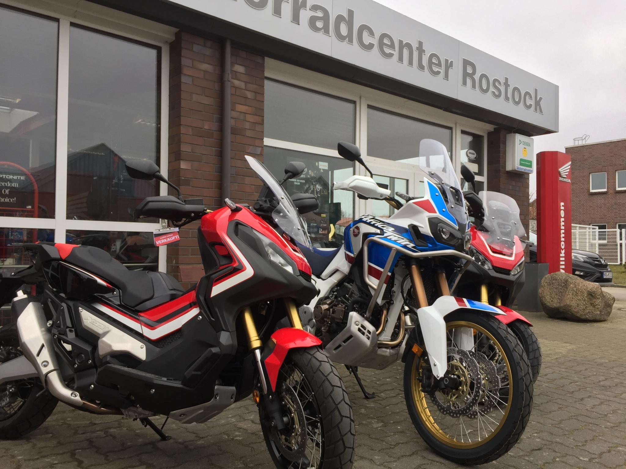 Unternehmensbilder Motorradcenter GmbH Rostock 4