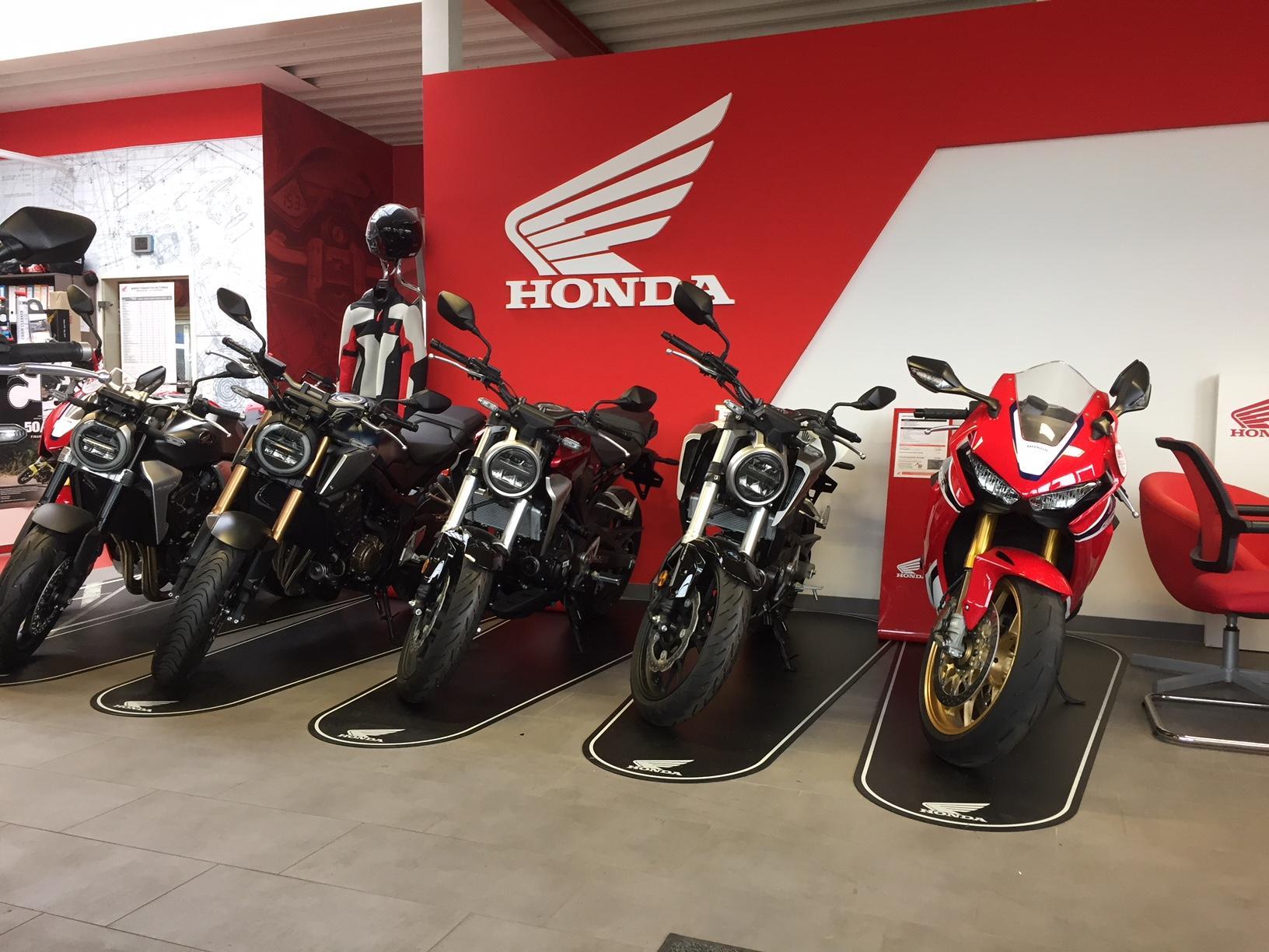 Unternehmensbilder Motorradcenter GmbH Rostock 5