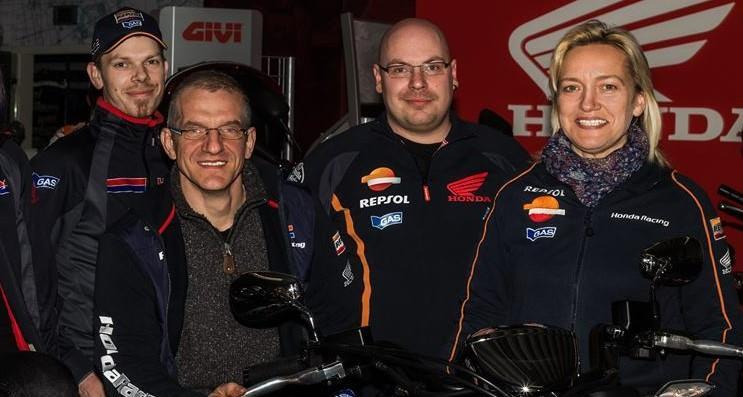 Unternehmensbilder Motorradcenter GmbH Rostock 1