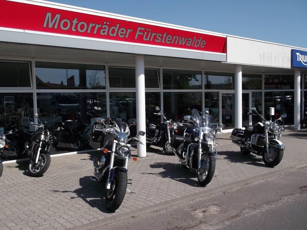 Bahros bike Bude April 2012 anzeigen