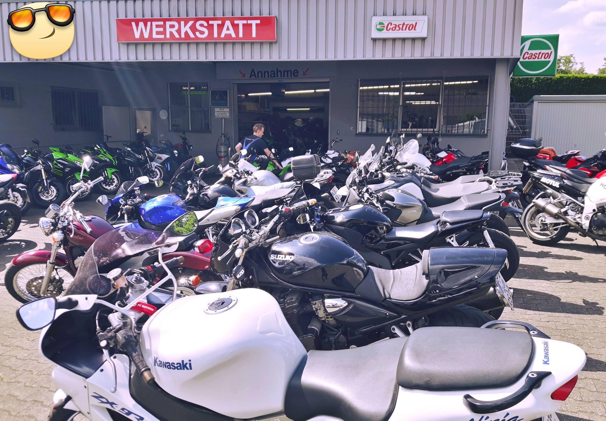 Unternehmensbilder Motorrad Oeler GmbH 11