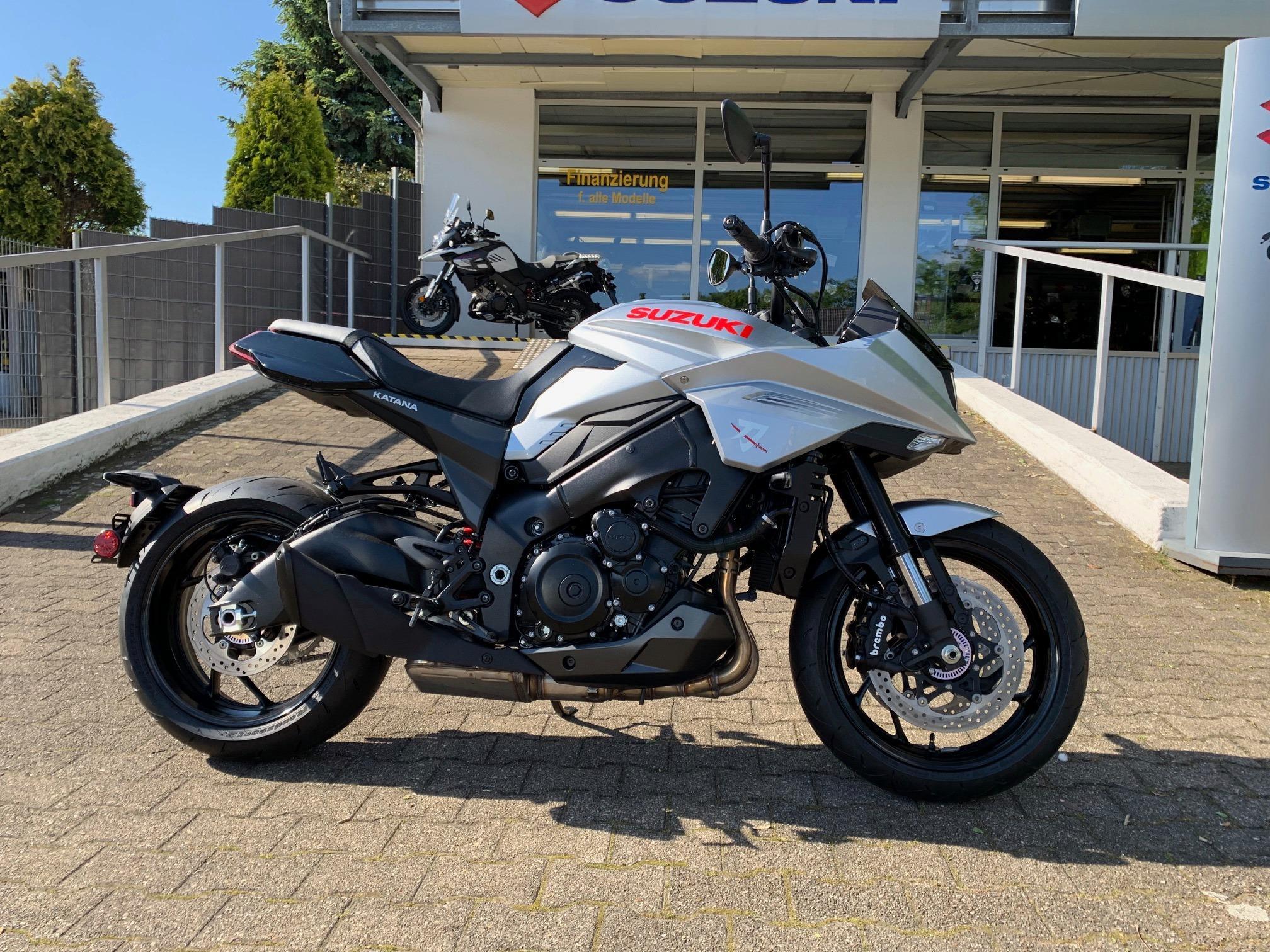 Unternehmensbilder Motorrad Oeler GmbH 10