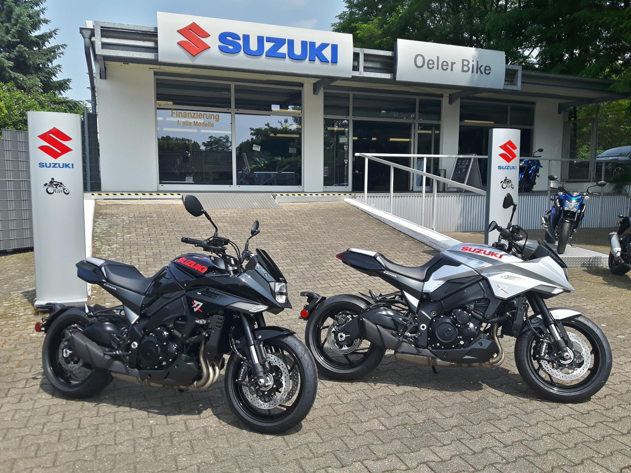 Unternehmensbilder Motorrad Oeler GmbH 8