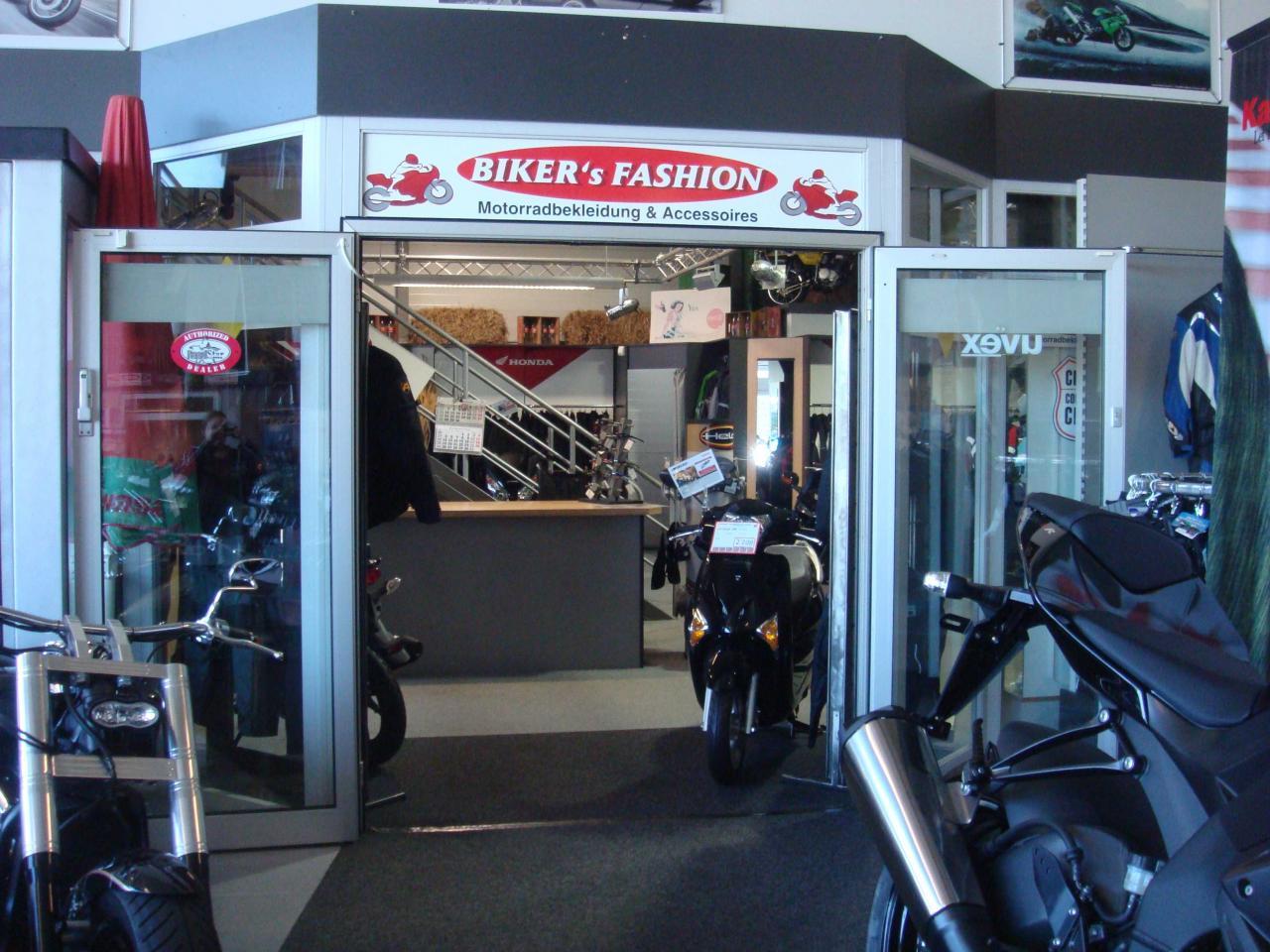 Unternehmensbilder Motorradsport Kunert GmbH 22