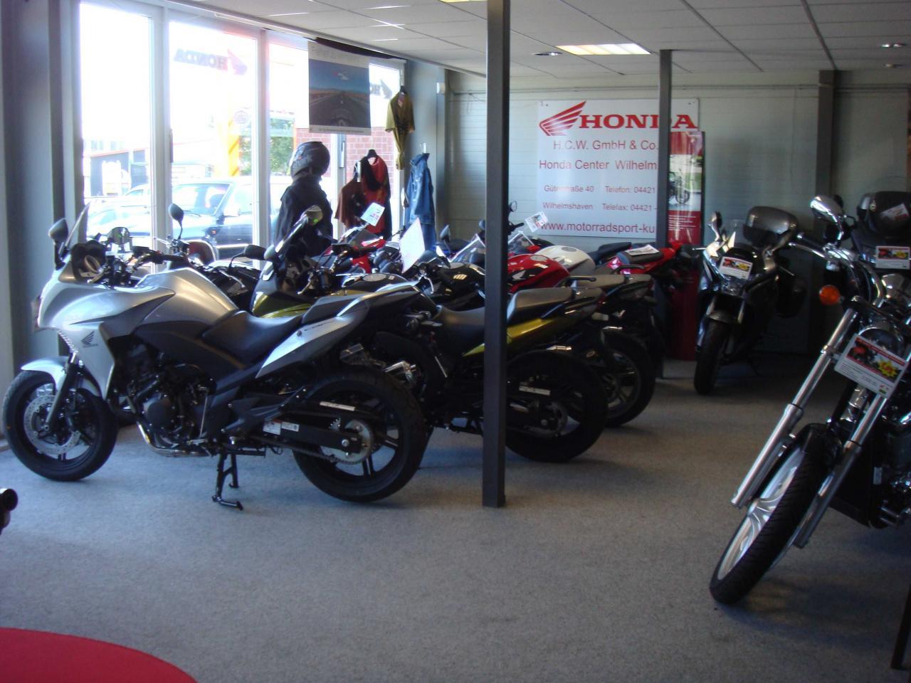 Unternehmensbilder Motorradsport Kunert GmbH 23
