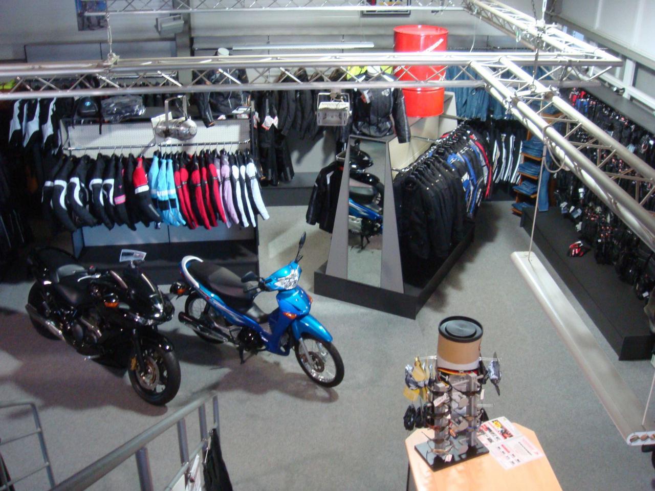 Unternehmensbilder Motorradsport Kunert GmbH 21