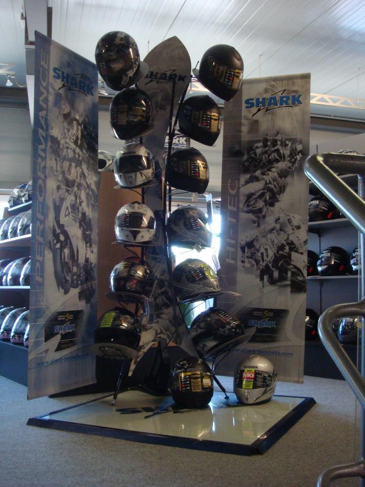 Unternehmensbilder Motorradsport Kunert GmbH 20